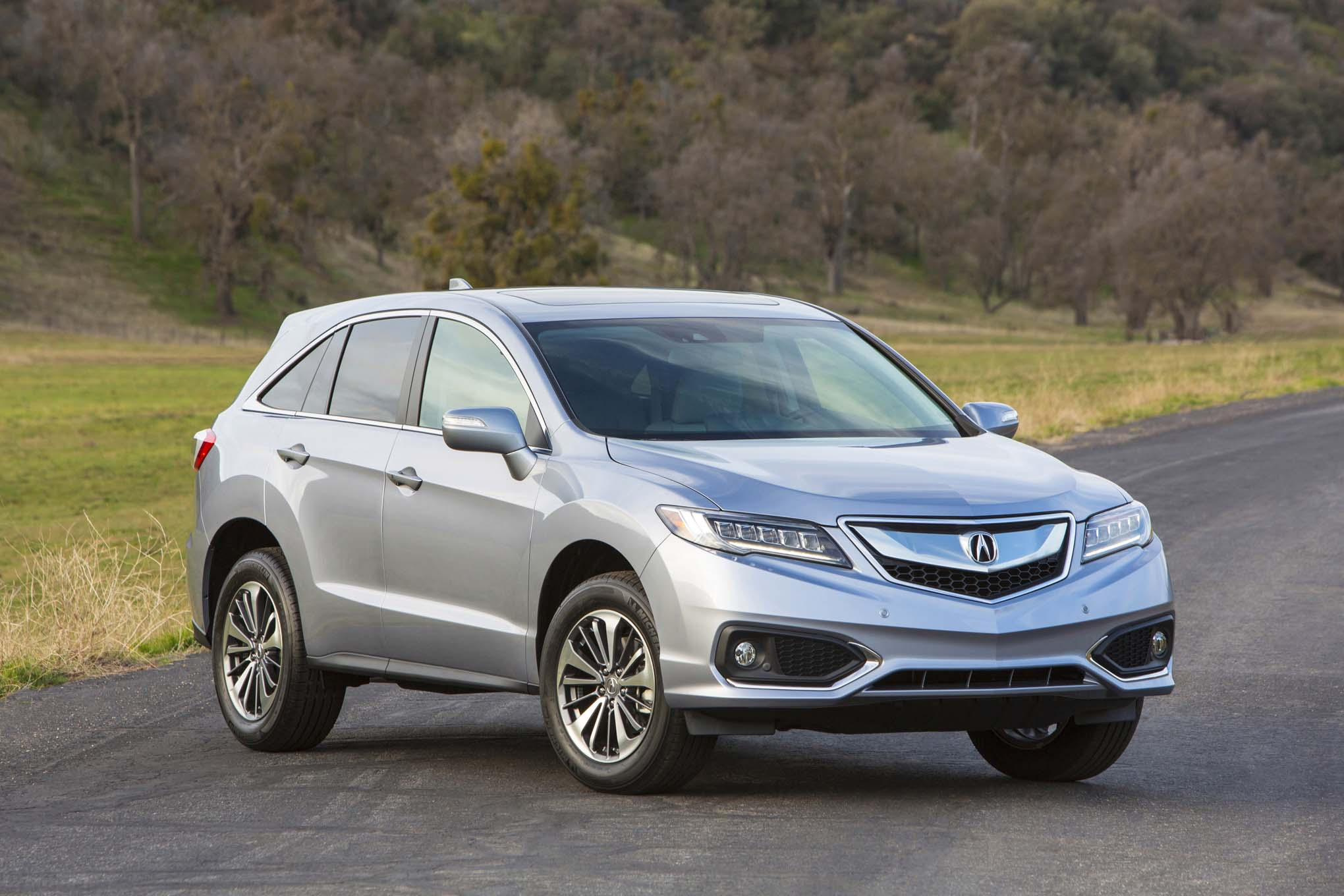 Rdx Acura 2017 | Best new cars for 2018