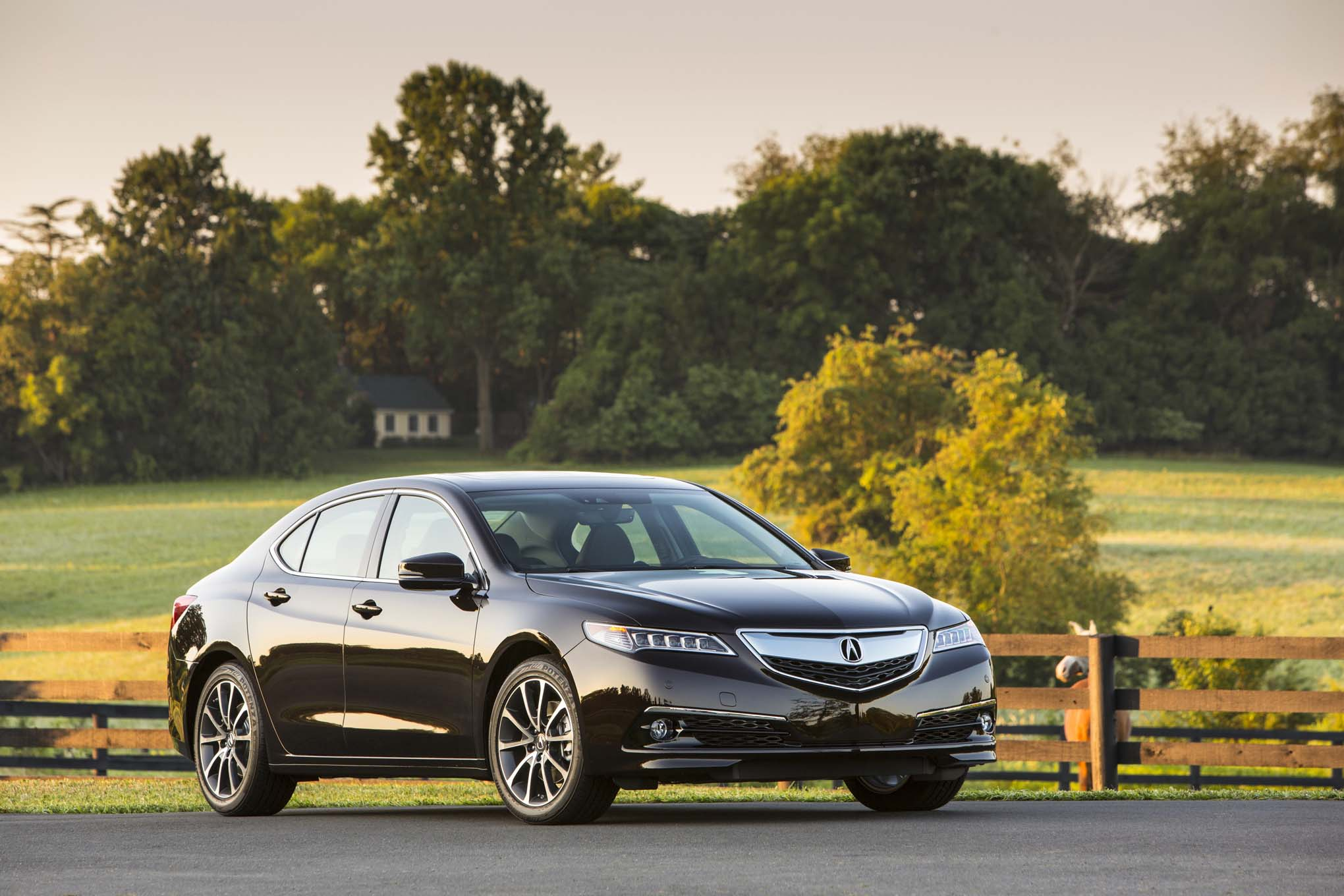 2017 Acura TLX 3.5 SH-AWD One Week Review