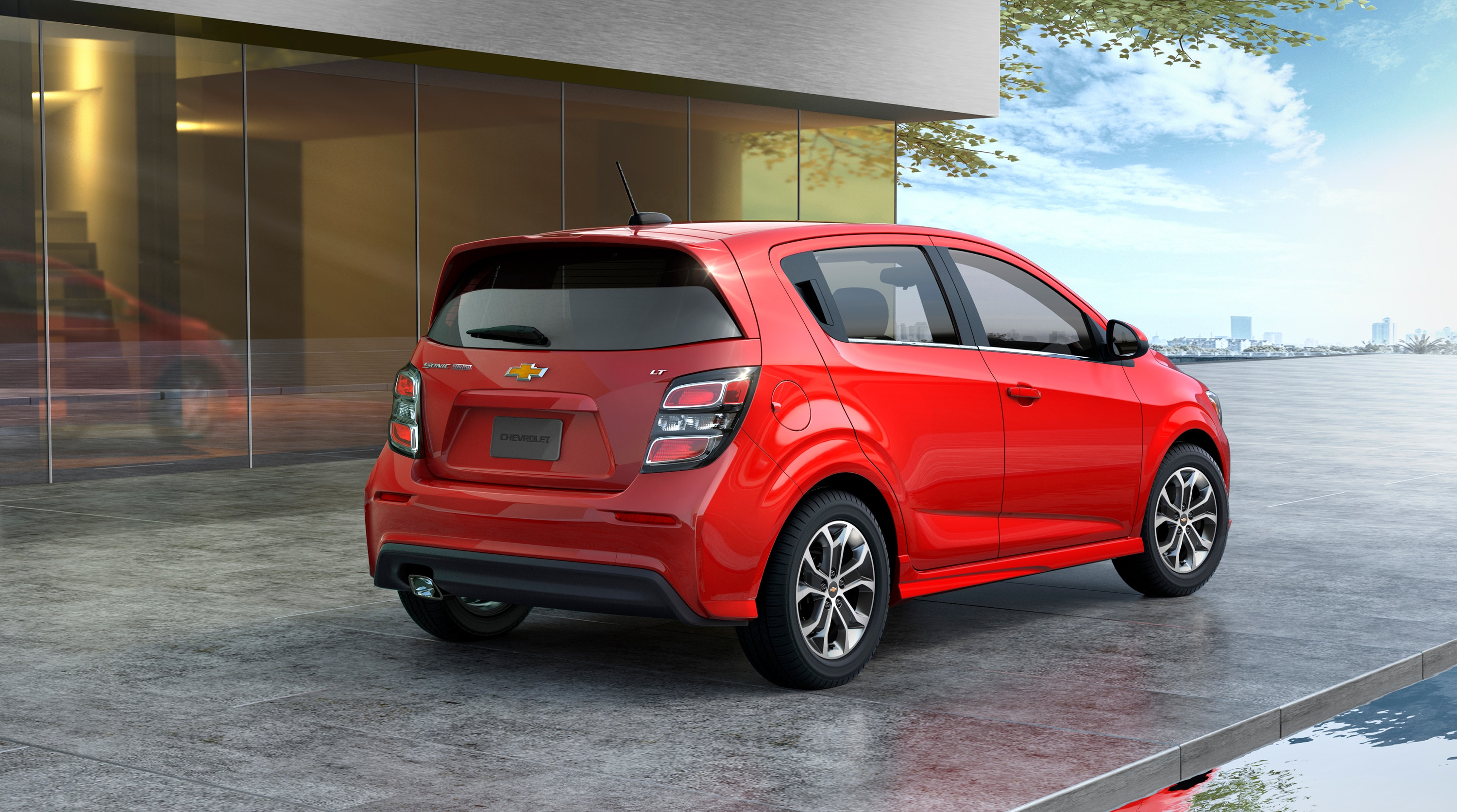 pictures information chevrolet cars concept rs naias sonic aveo
