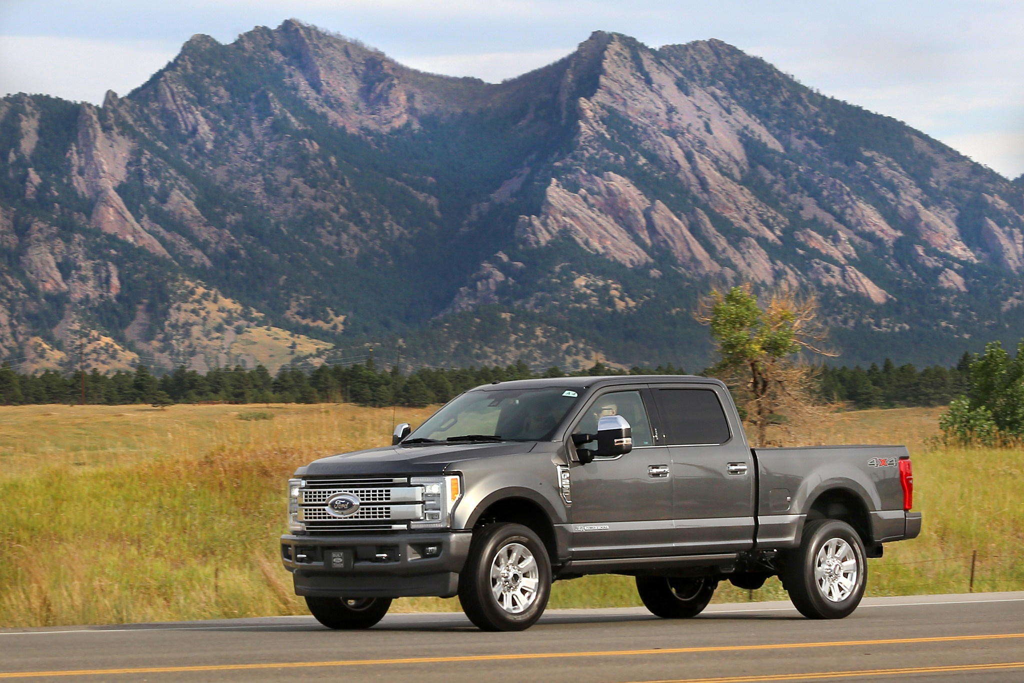 news and super f pickup duty platinum ford information