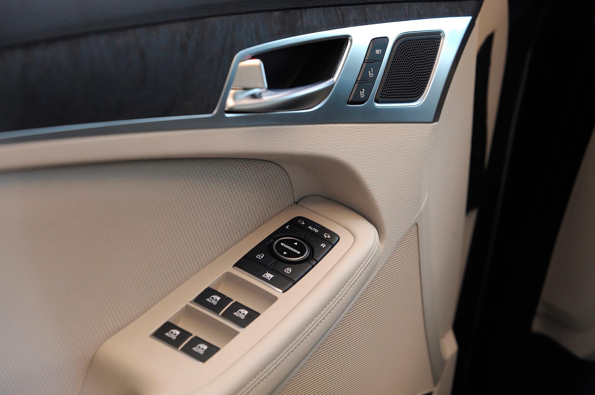 Hyundai Rm16 N Concept 2017 Genesis G80 Sport Revealed Automobile Magazine