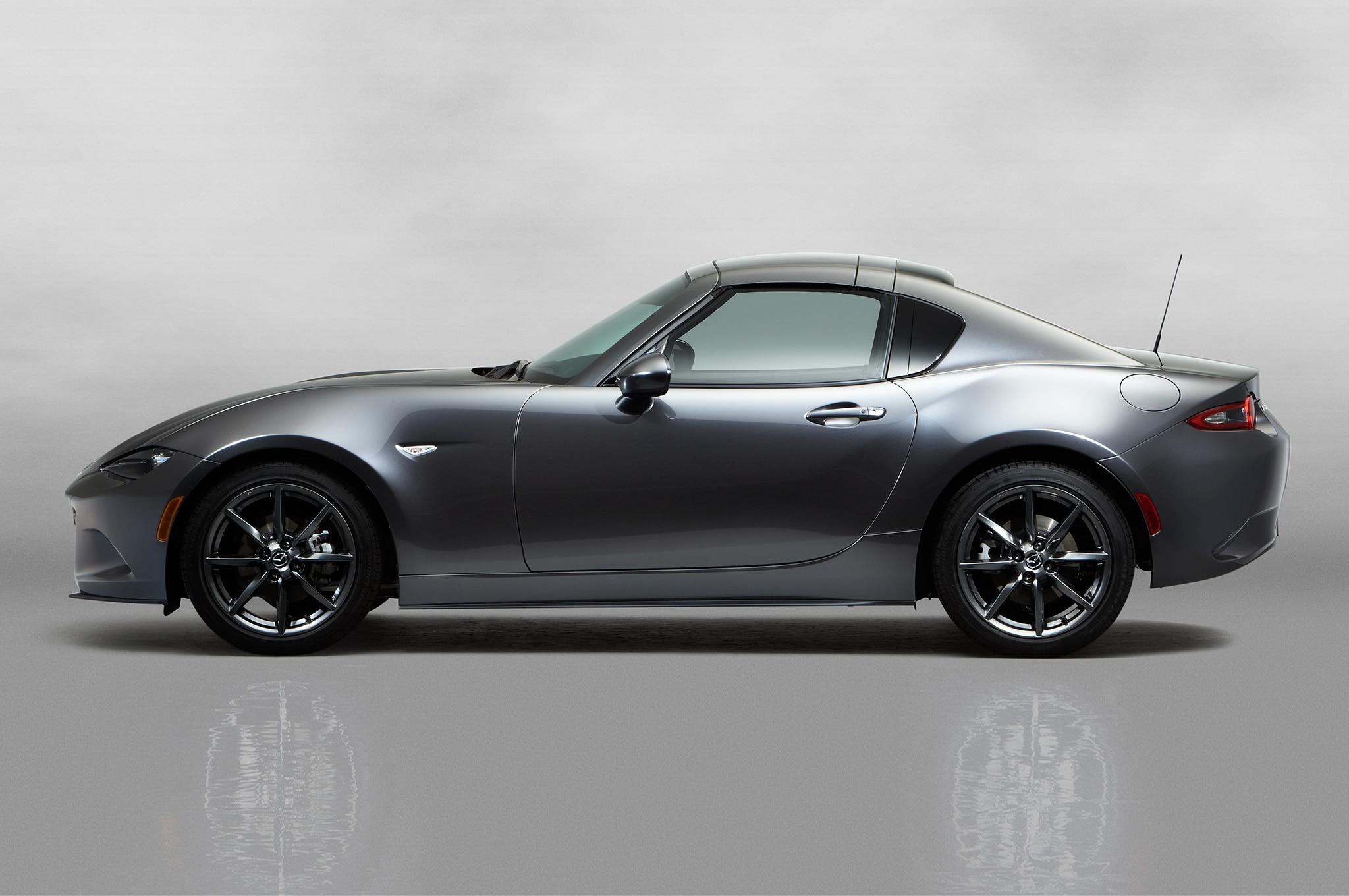 Mazda Miata Turbo Kit Increases Output to 248 Horsepower