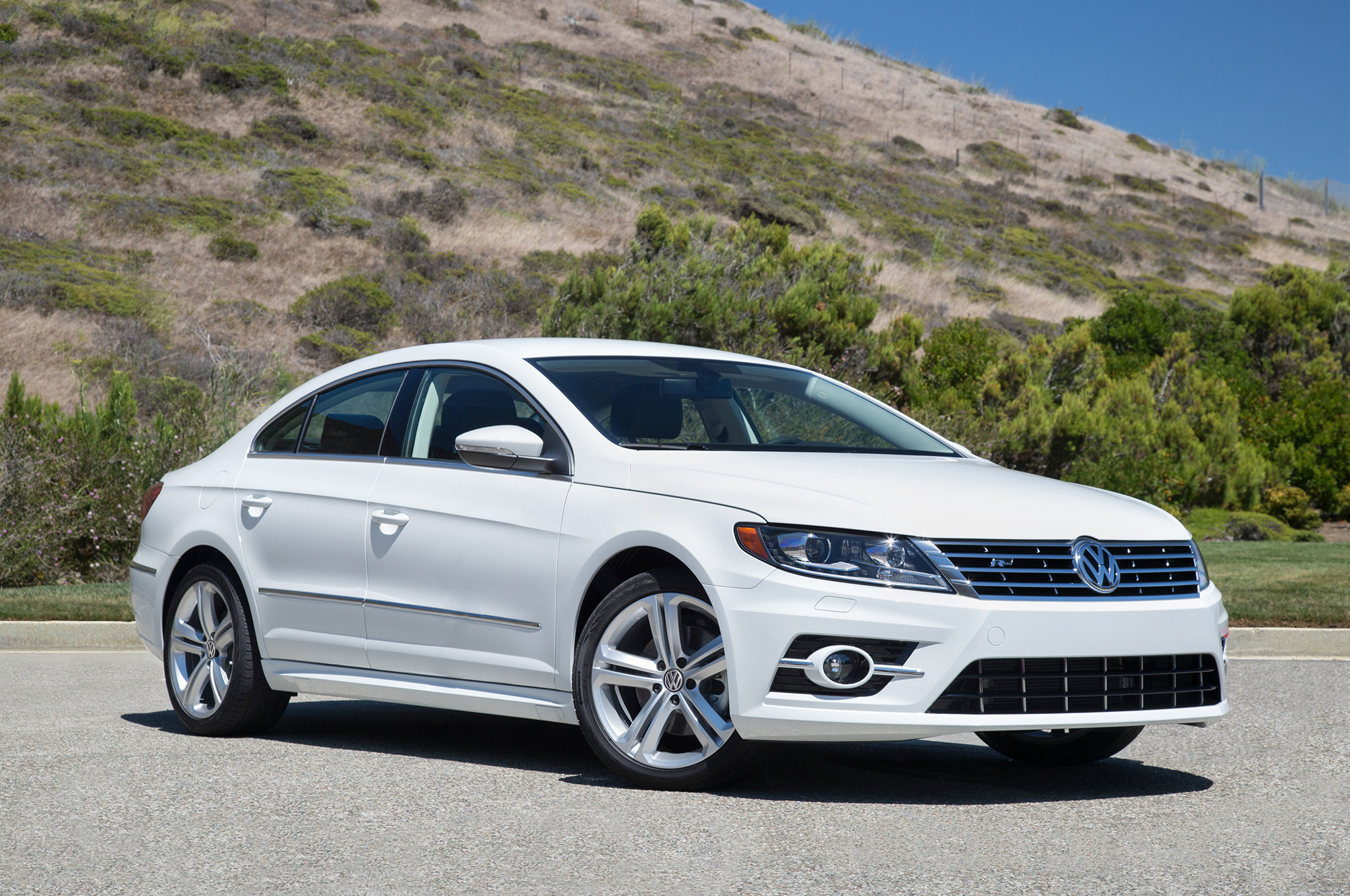 volkswagen cc rumored to get wagon variant to replace passat wagon in the u s. Black Bedroom Furniture Sets. Home Design Ideas