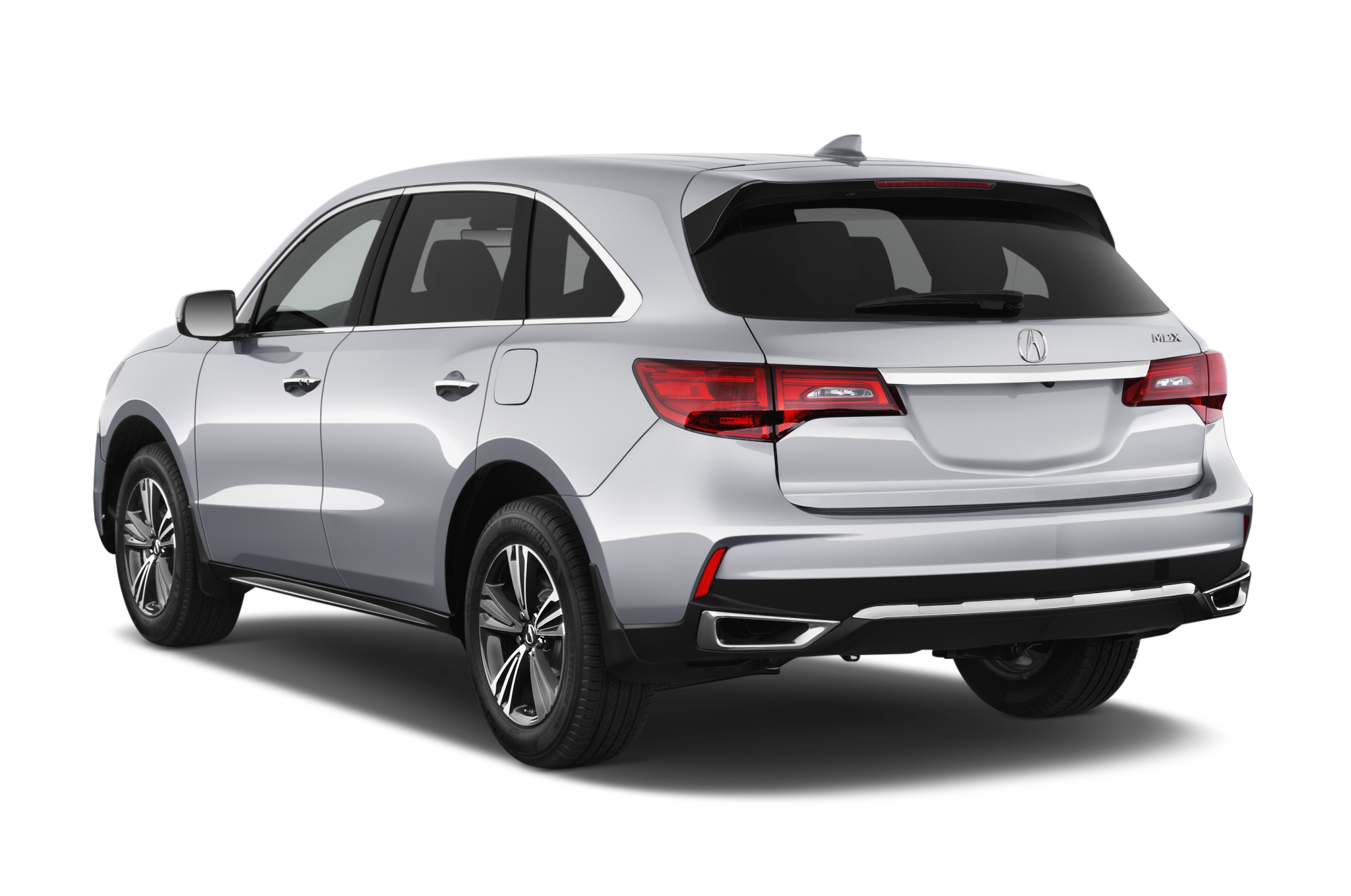 2017 acura mdx debuts new nose sport hybrid model for new york automobile magazine. Black Bedroom Furniture Sets. Home Design Ideas