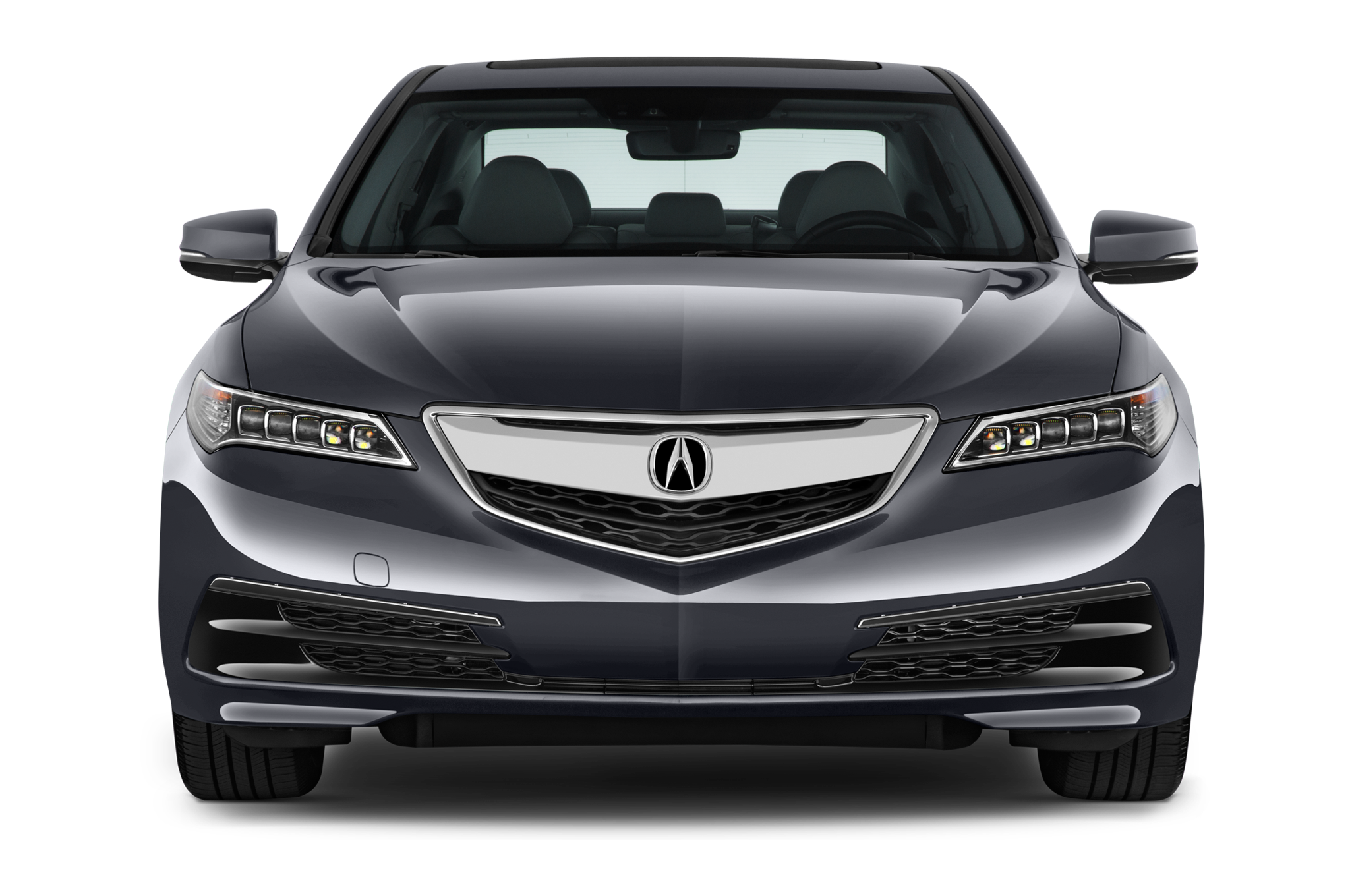 2017 acura tlx 3 5 sh awd one week review automobile magazine