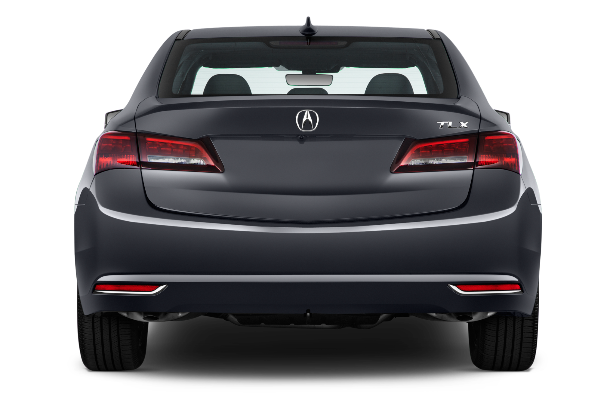 2016 Acura Tlx Manual >> 2017 Acura TLX 3.5 SH-AWD One Week Review | Automobile Magazine