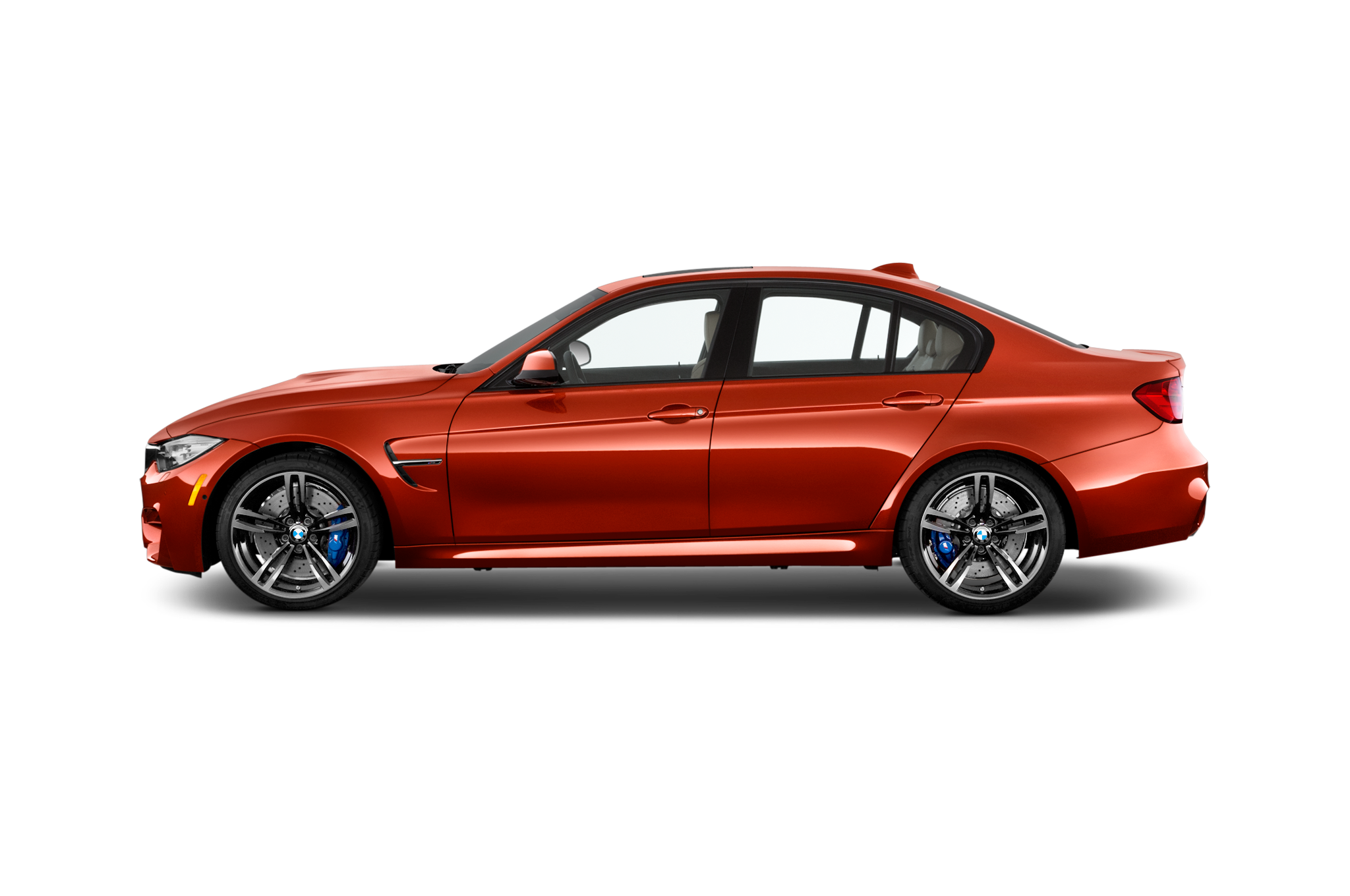 1986 2008 Bmw M3 Historical Timeline Latest News Features And Timelines Automobile Magazine