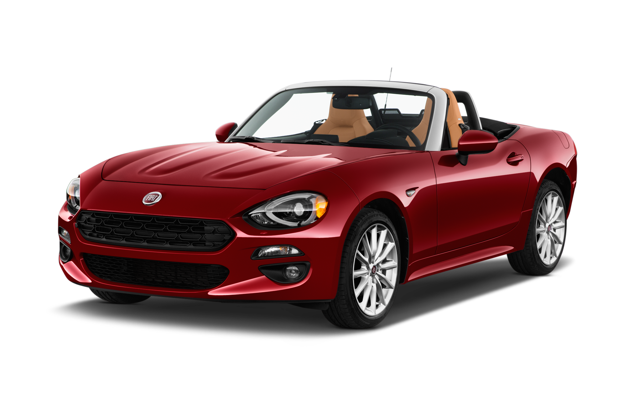 2017 fiat 124 spider abarth one week review automobile magazine. Black Bedroom Furniture Sets. Home Design Ideas