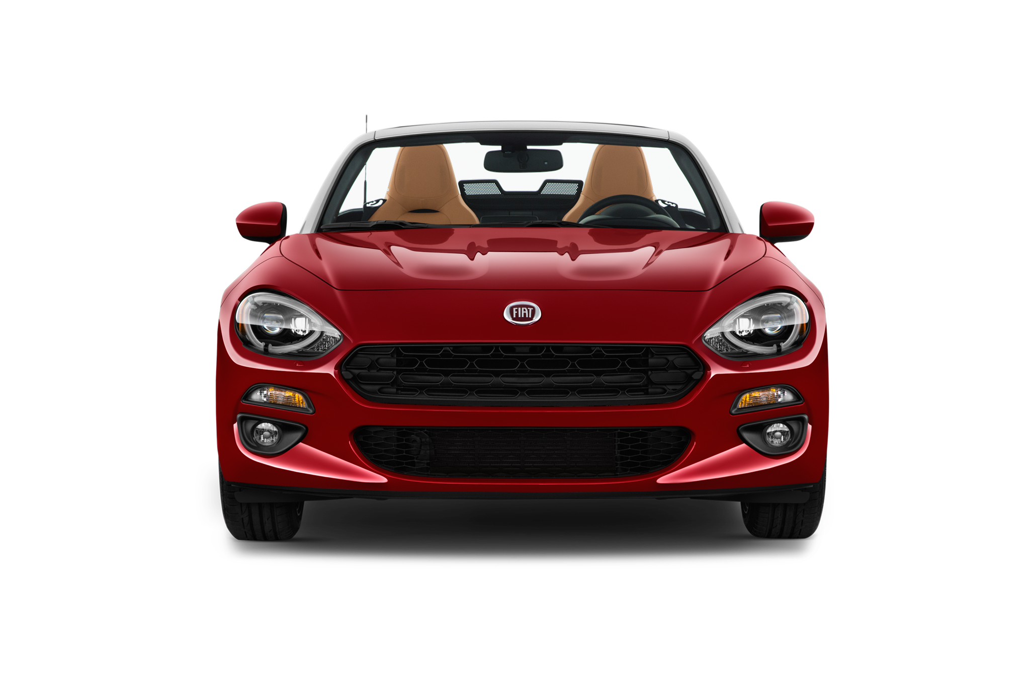 fiat considering fixed roof coupe variant of the 124 spider report automobile magazine. Black Bedroom Furniture Sets. Home Design Ideas