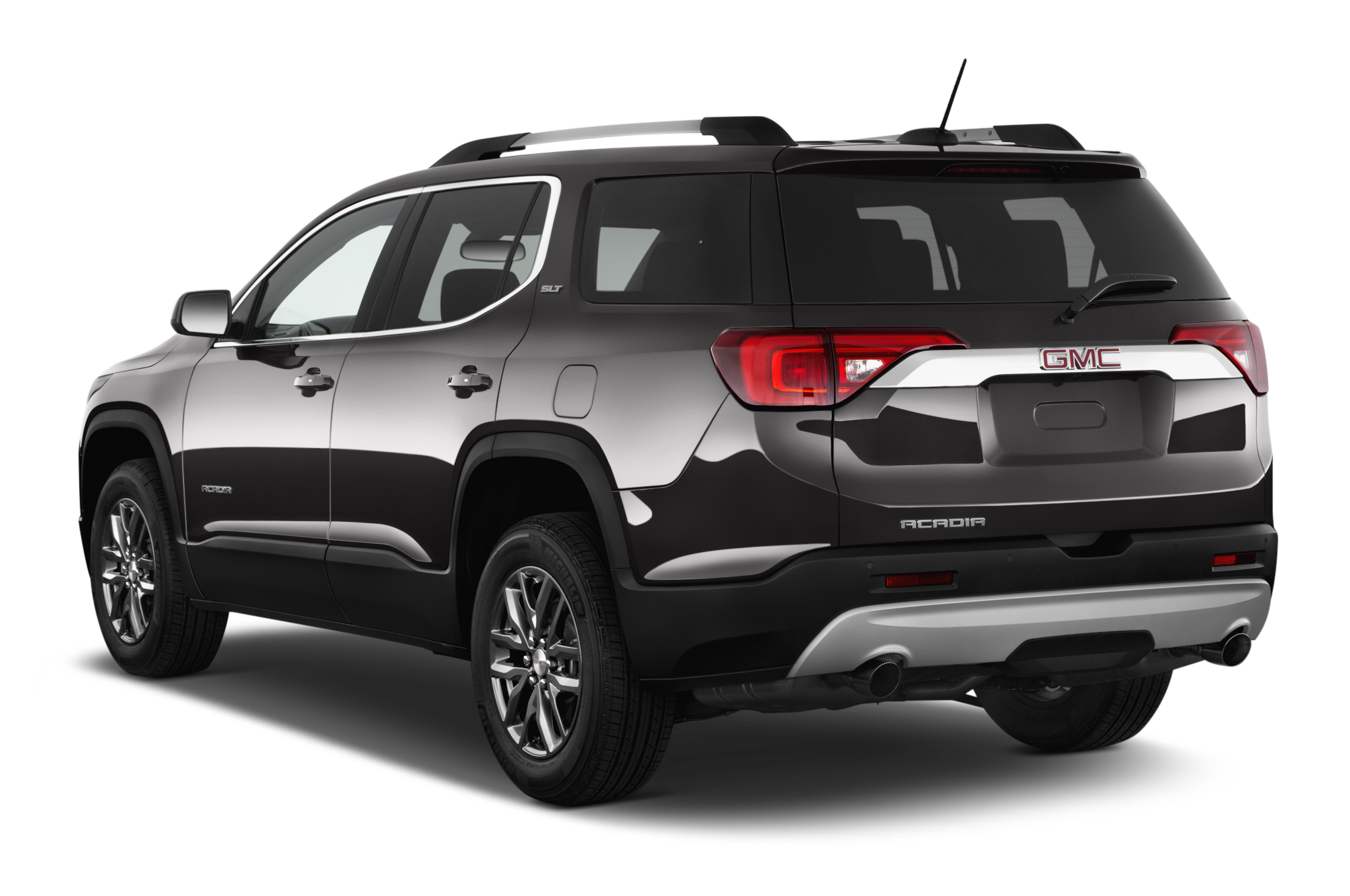 Car Exterior: 2017 GMC Acadia Priced From $29,995 To $47,845