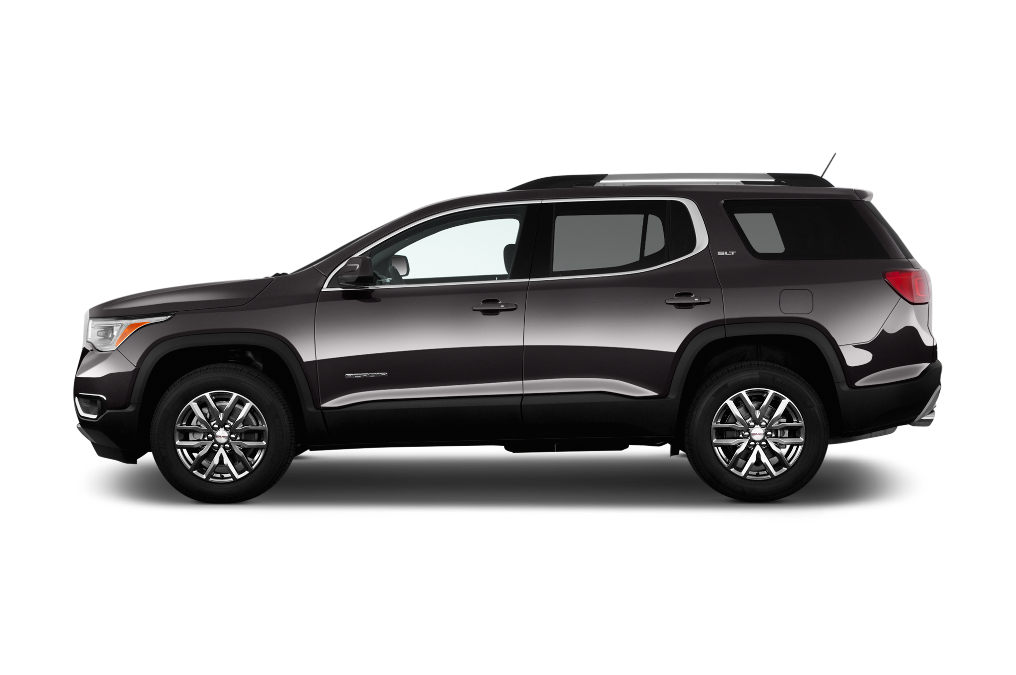 2016 gmc acadia to remain on sale alongside new 2017 model automobile magazine. Black Bedroom Furniture Sets. Home Design Ideas