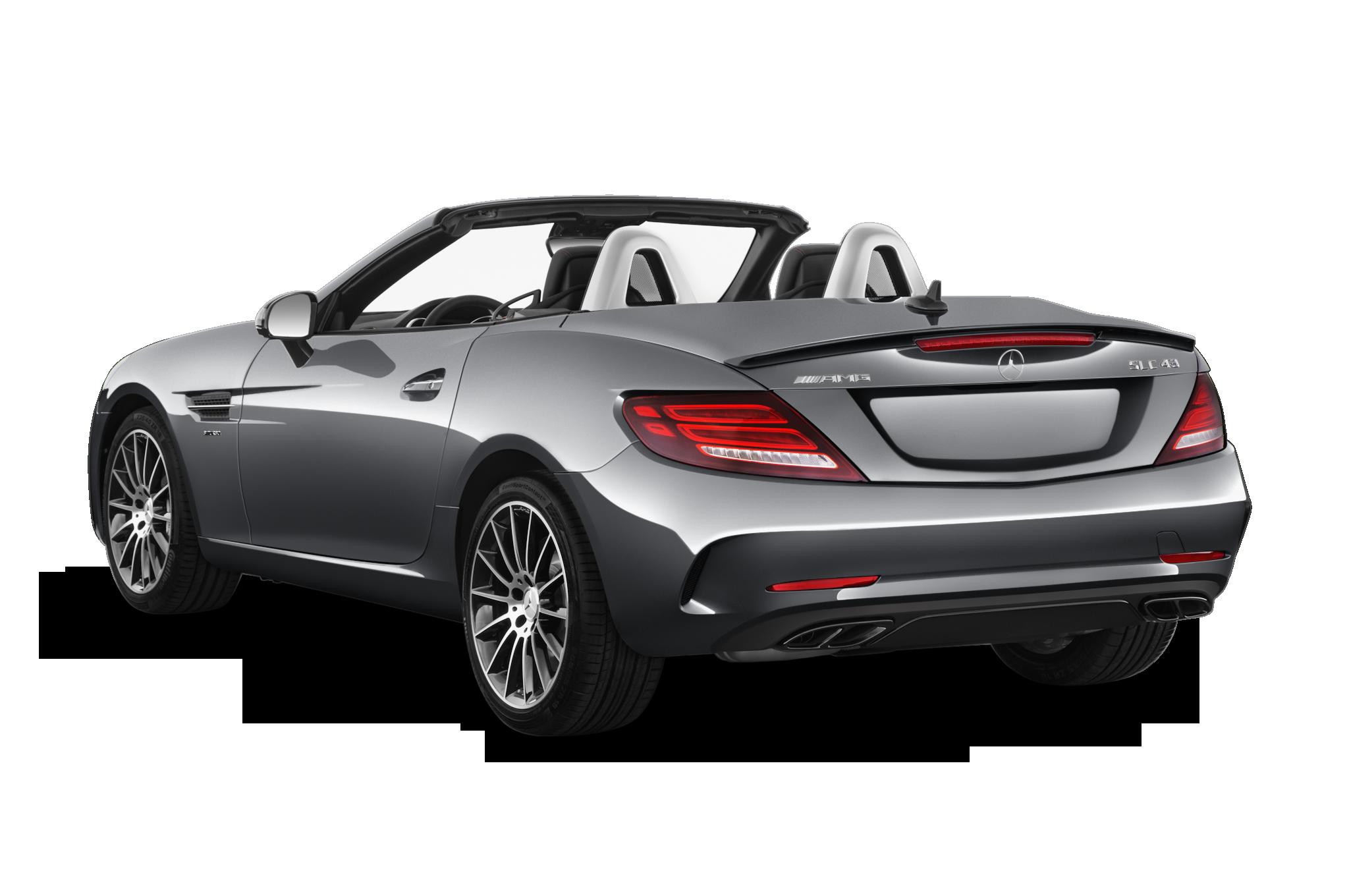 2017 Mercedes Benz Slc Class Review