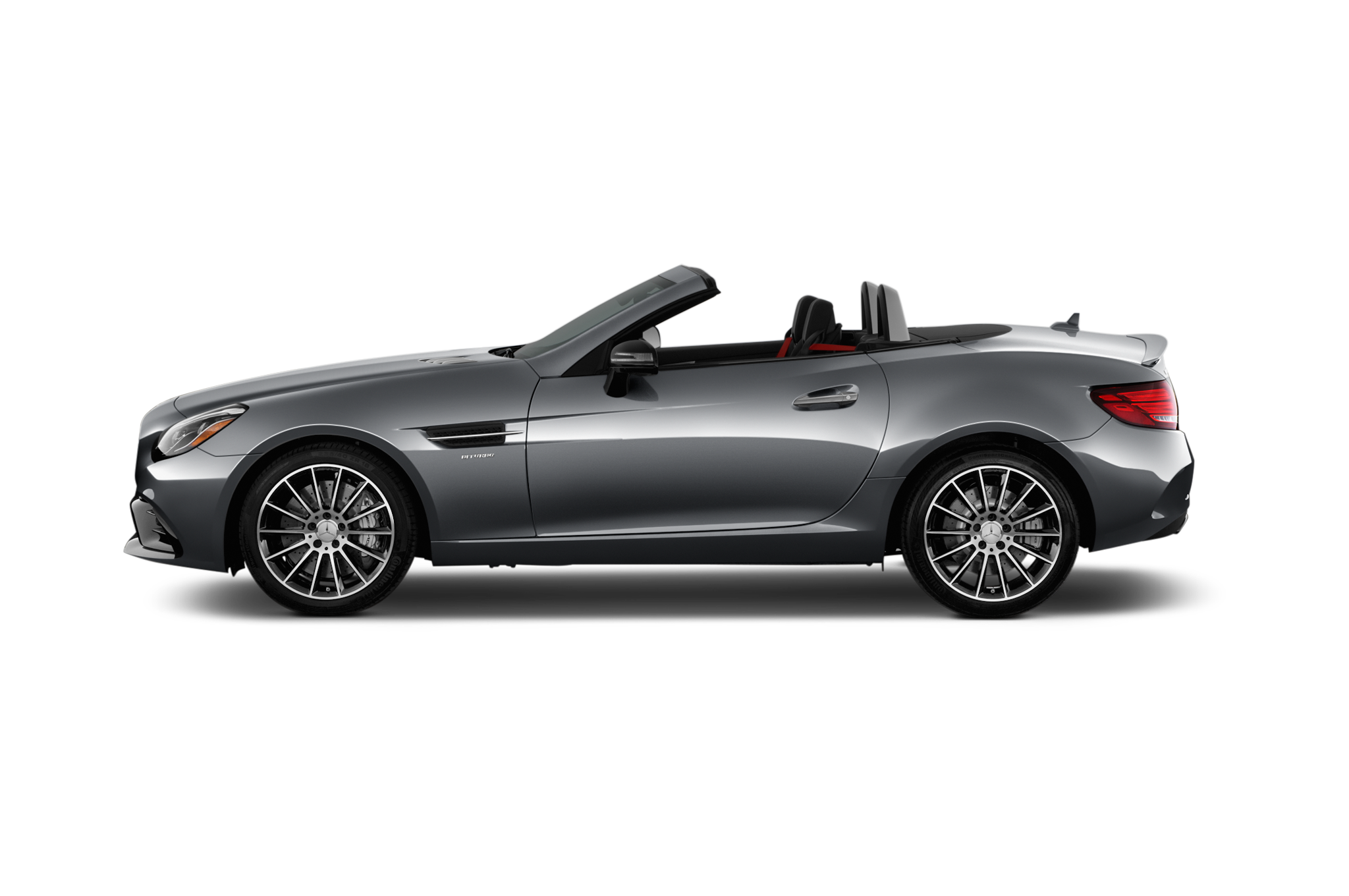 2017 mercedes benz slc class review for Convertible mercedes benz 2017