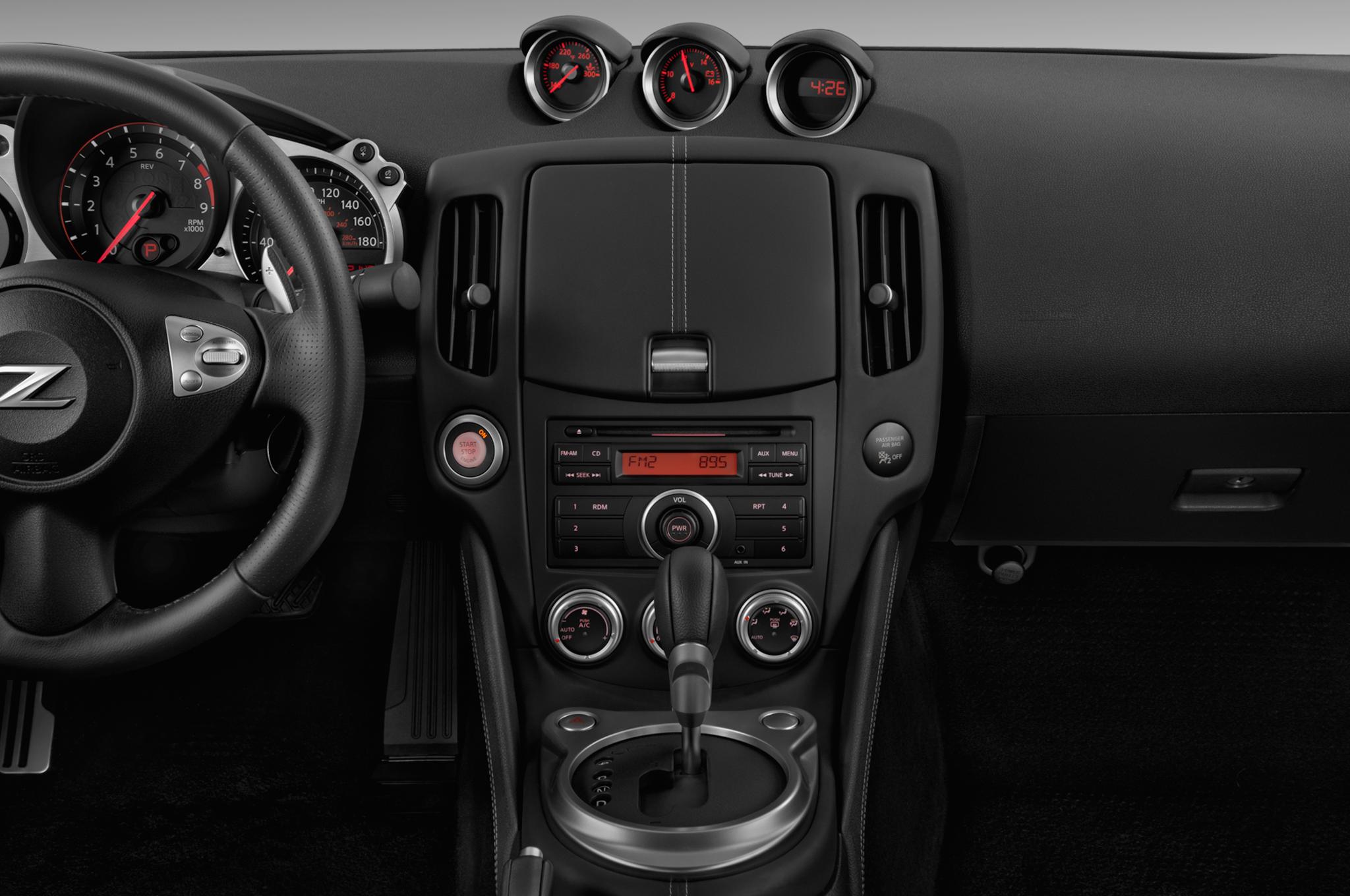 2016 nissan 370z interior. 4950 2016 nissan 370z interior