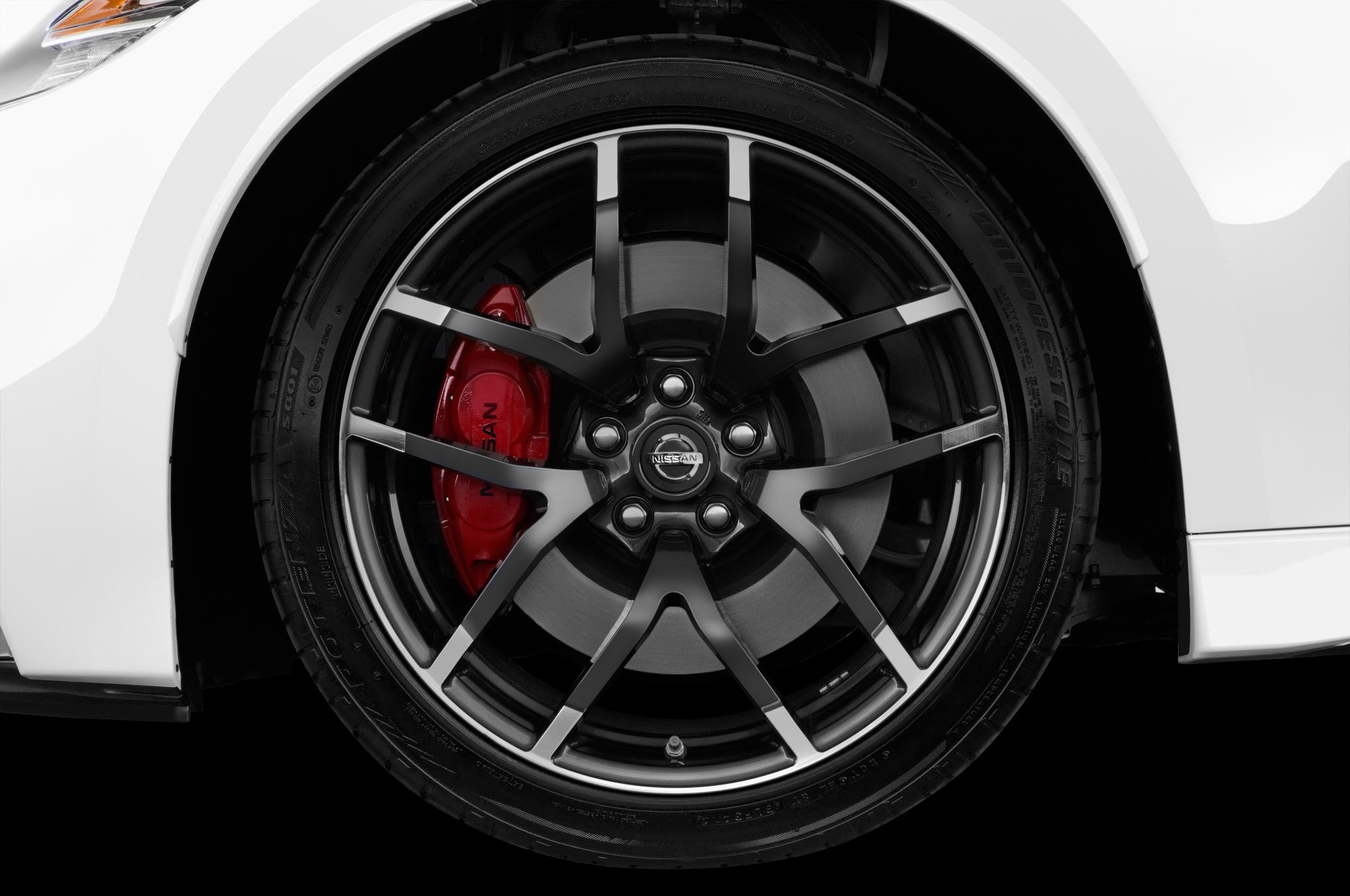 Nissan 370Z 0-60 >> One Week With: 2017 Nissan 370Z | Automobile Magazine