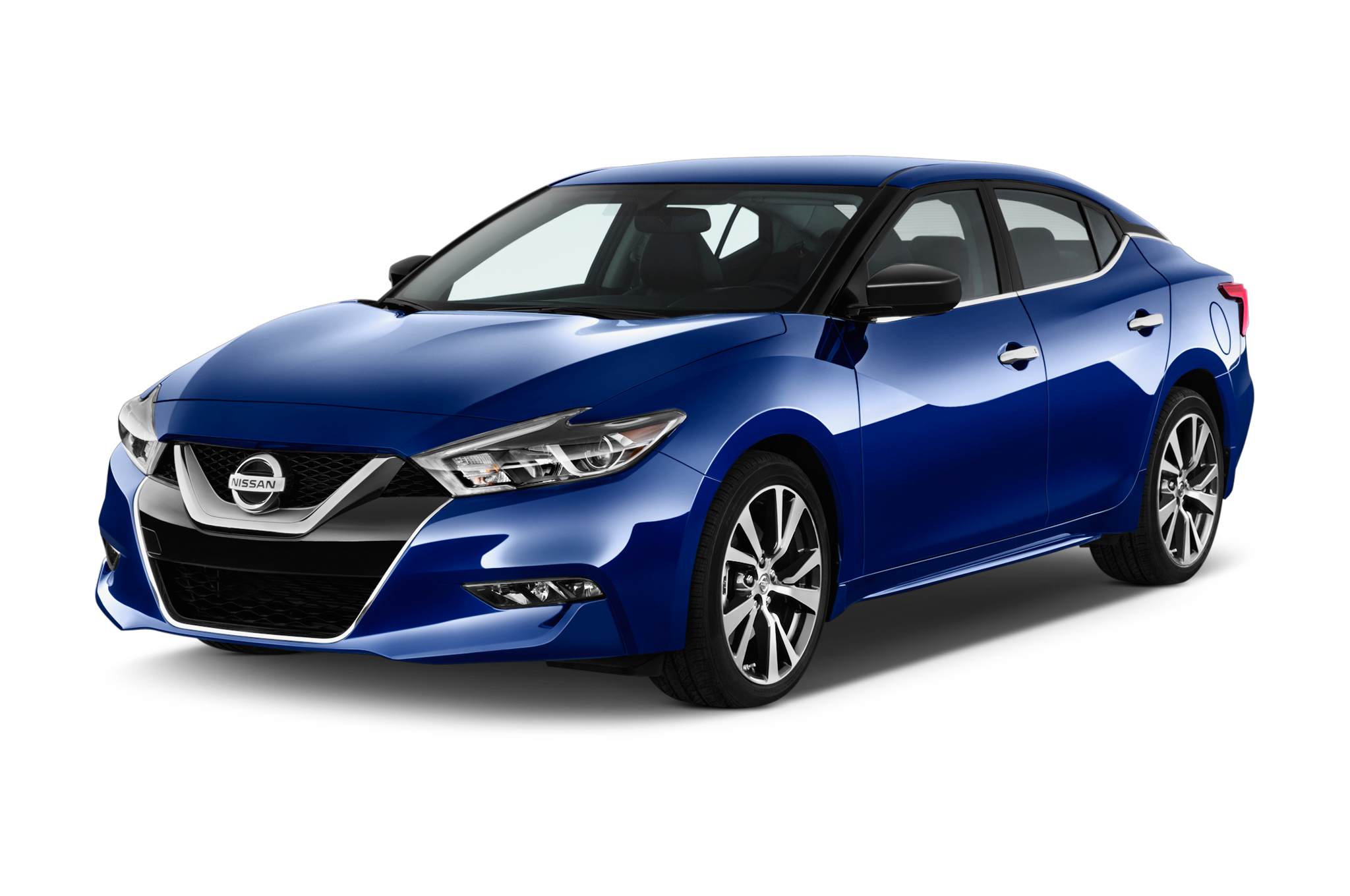 2017 nissan maxima sr one week with automobile magazine. Black Bedroom Furniture Sets. Home Design Ideas