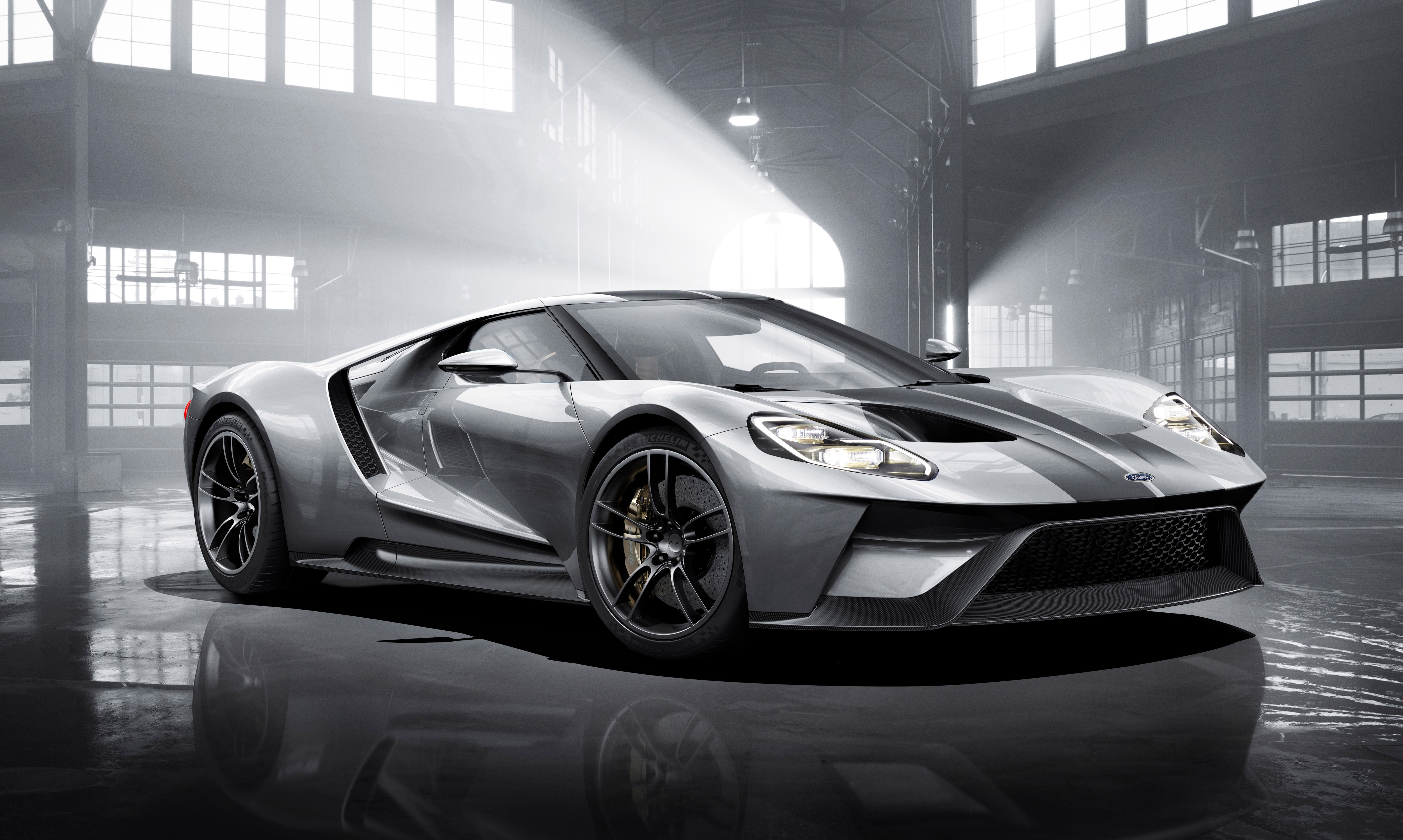 2|38 & Is the Ford GT a Cheater Car? | Automobile Magazine markmcfarlin.com