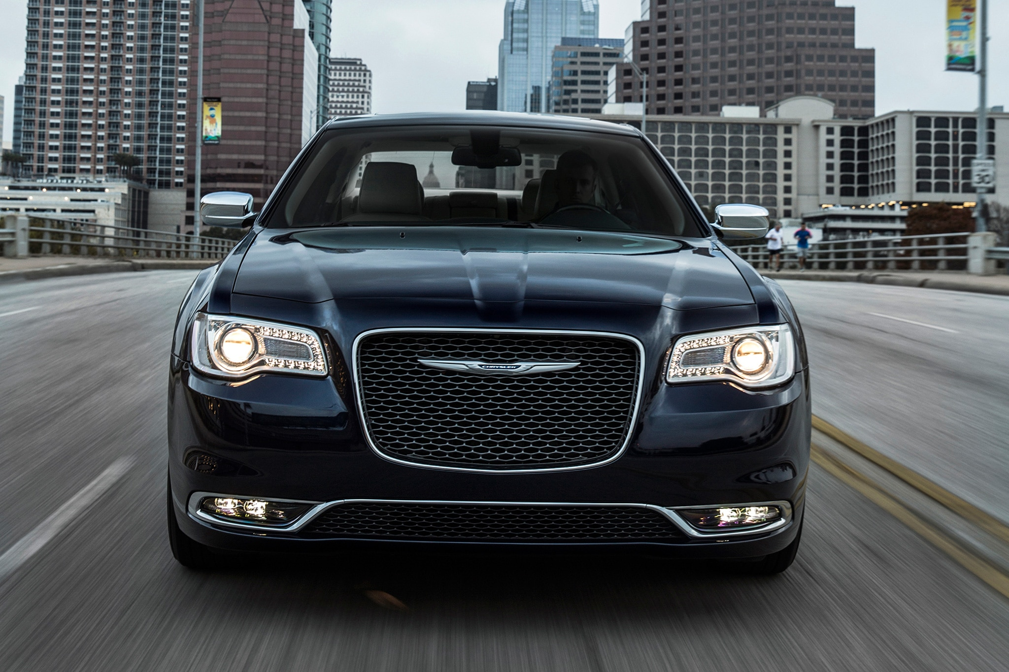 2017 chrysler 300s dresses up with new sport appearance packages automobile magazine. Black Bedroom Furniture Sets. Home Design Ideas