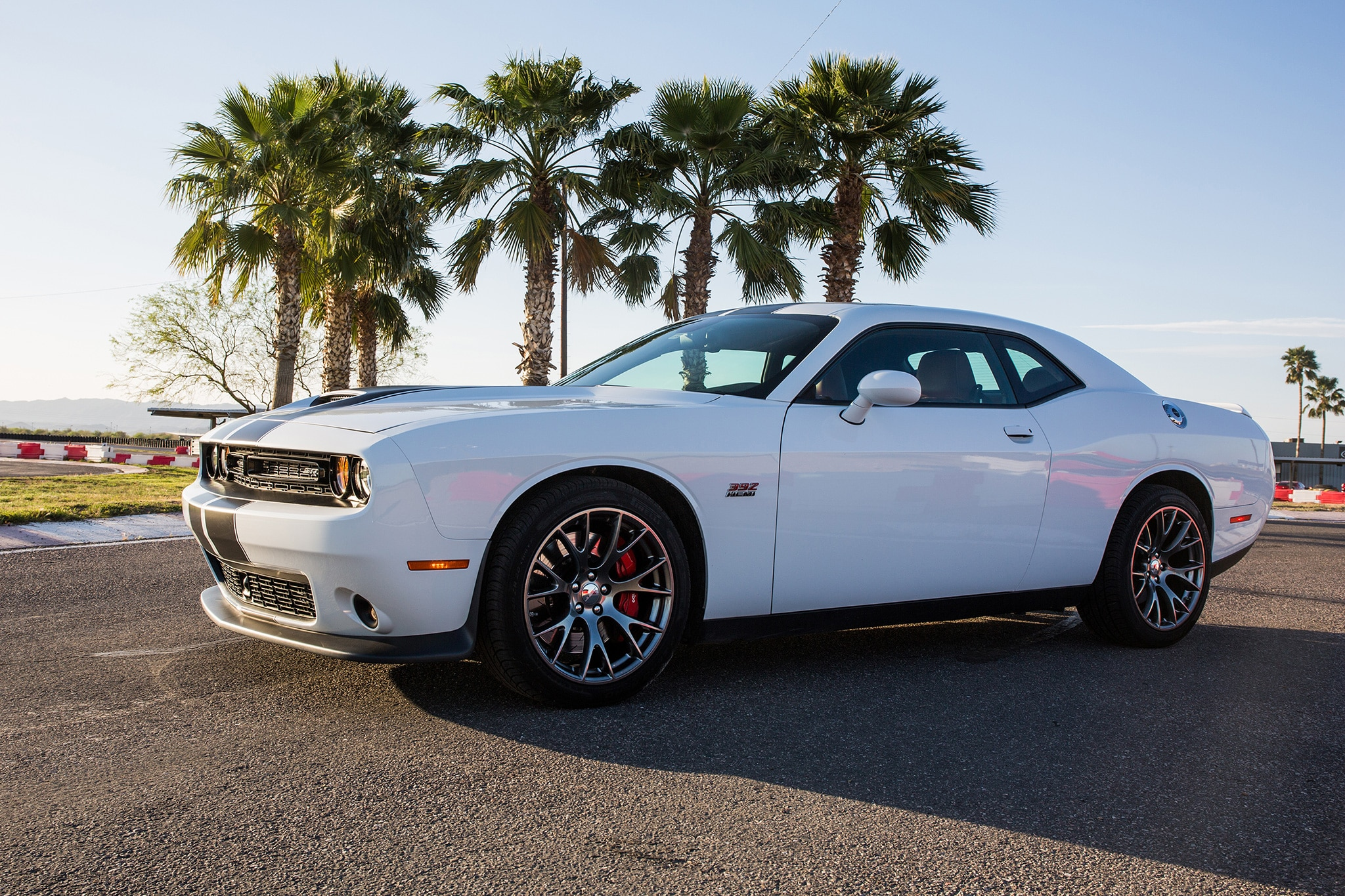 Dodge Challenger Srt8 2016 | 2017 - 2018 Best Cars Reviews