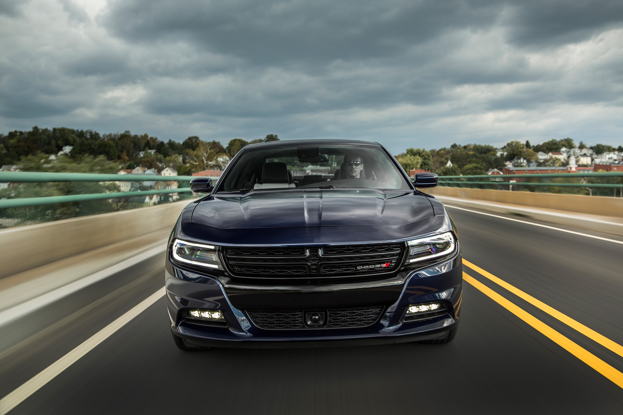 Daytona Charger 2017 Black >> Report: Dodge Barracuda, Next Charger, Jeep Track Hawk ...