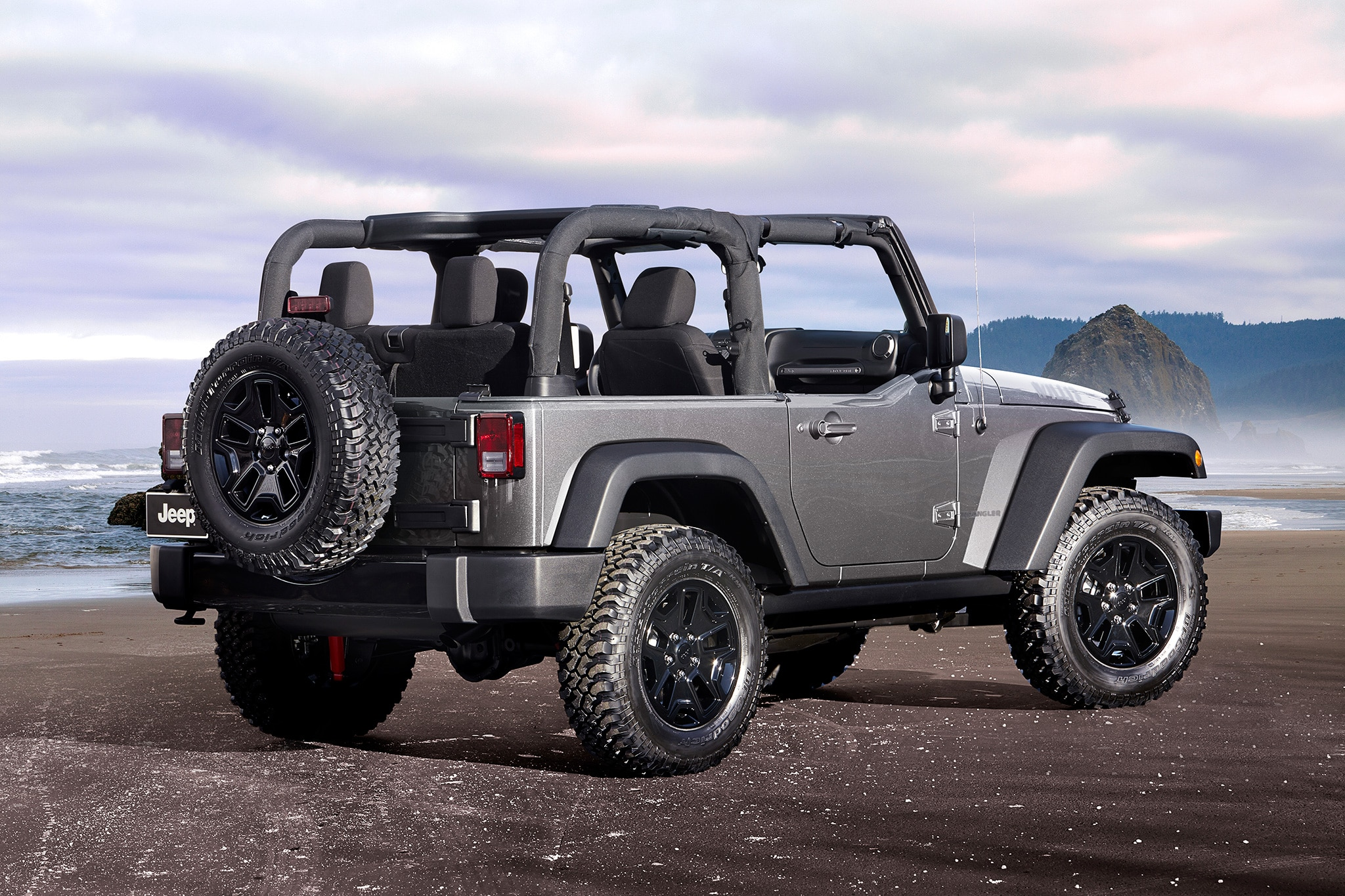 Report FCA to Increase Jeep Wrangler Production to 350000