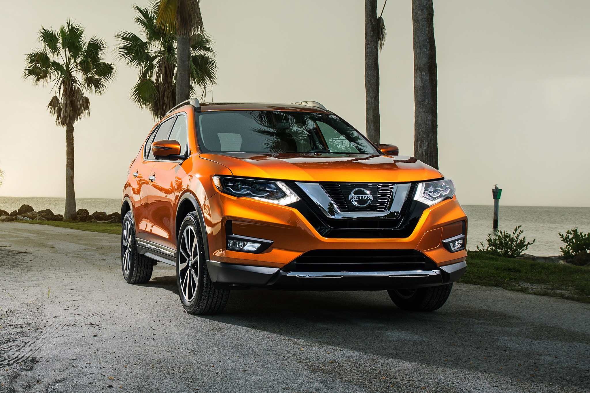 sl expert nissan rouge rogue of test drive premium review