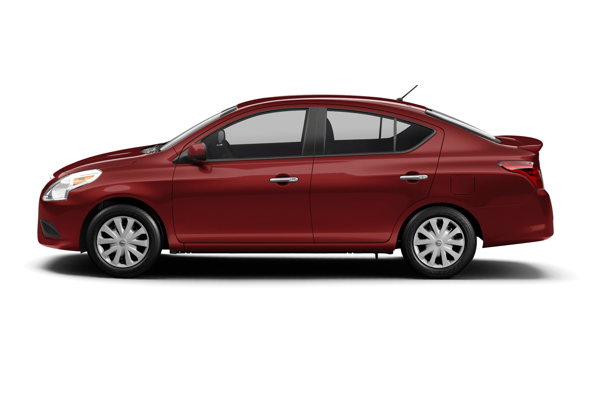 2009 nissan versa sedan 1 6 is cheapest new car on sale in america. Black Bedroom Furniture Sets. Home Design Ideas
