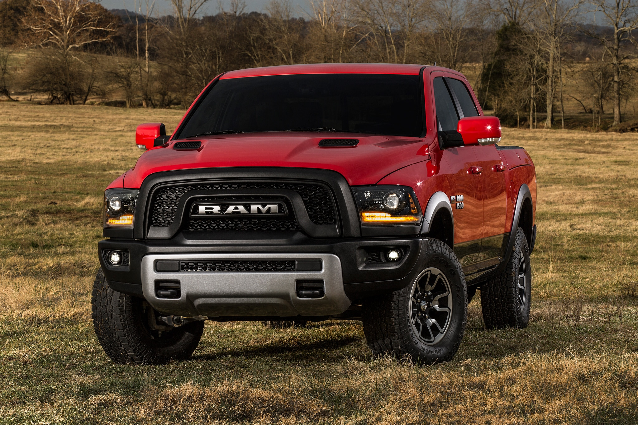 ram rebel 1500 dodge truck pickup st