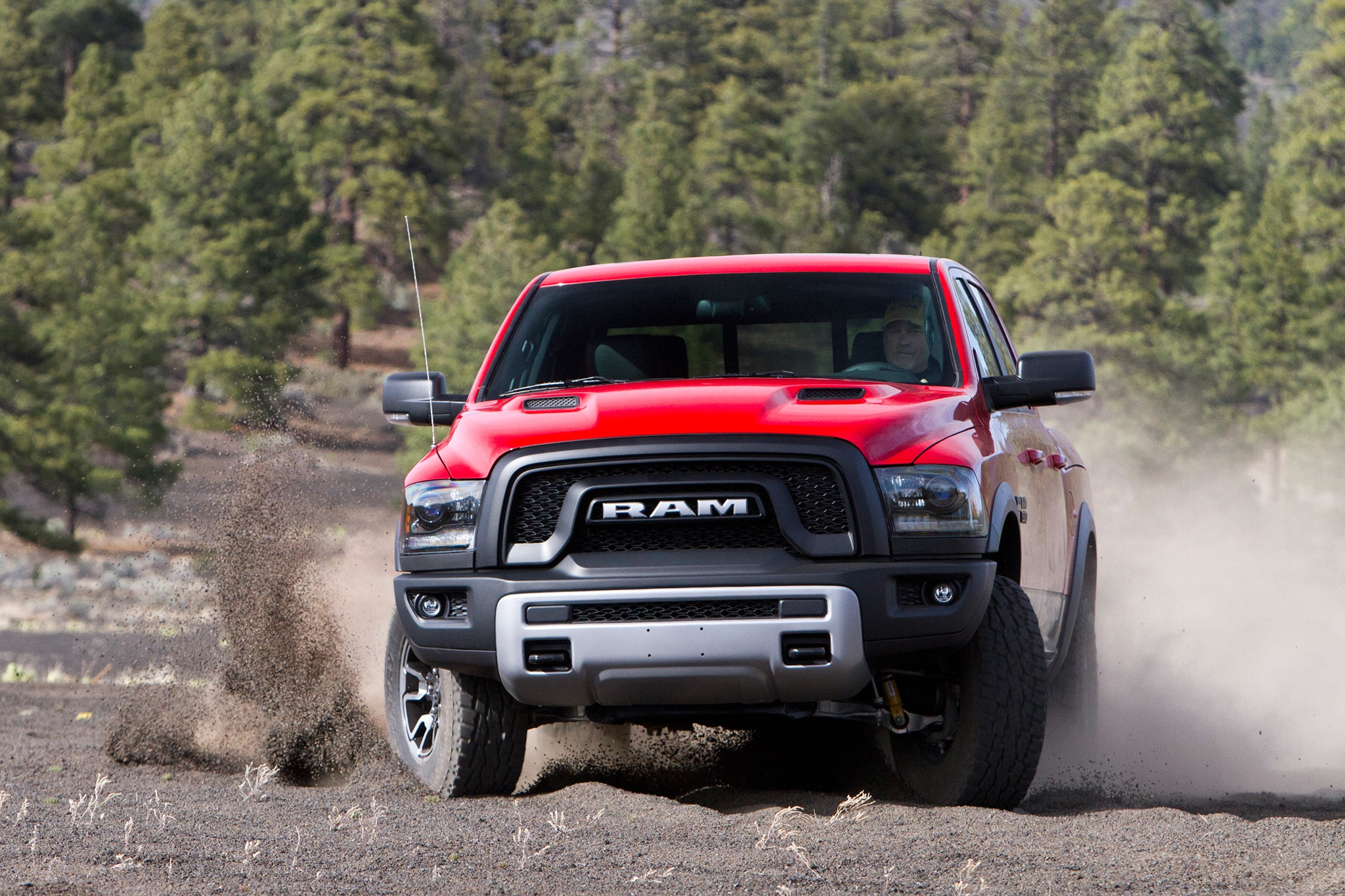 ram rebel trx concept is a 575 hp off road monster automobile magazine. Black Bedroom Furniture Sets. Home Design Ideas