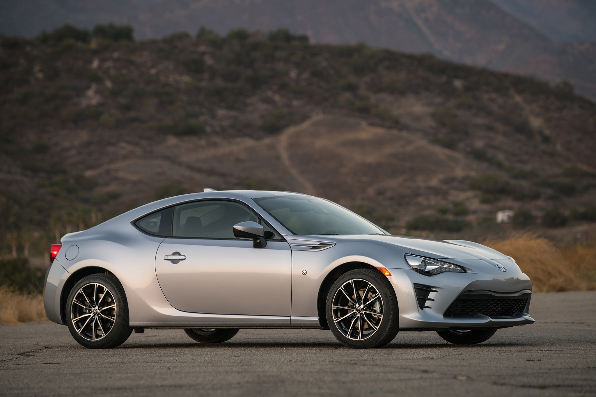 Subaru Brz 0 60 >> 2019 Toyota Supra Spied (For Real This Time) | Automobile ...