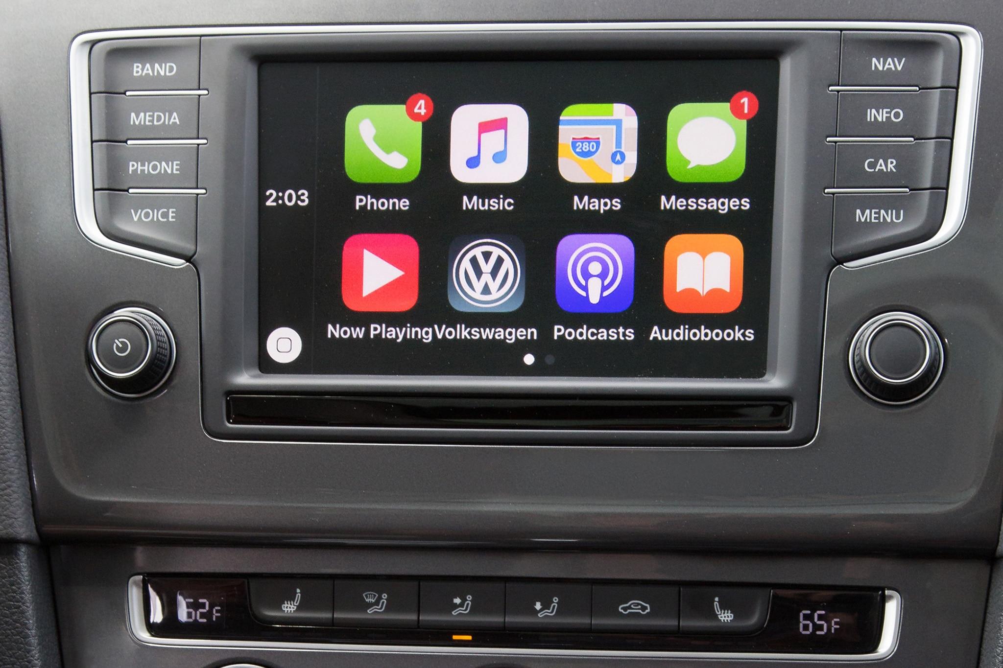 2017 Volkswagen Golf Sportwagen Tsi S >> 2017 Volkswagen Golf Alltrack First Drive Review ...
