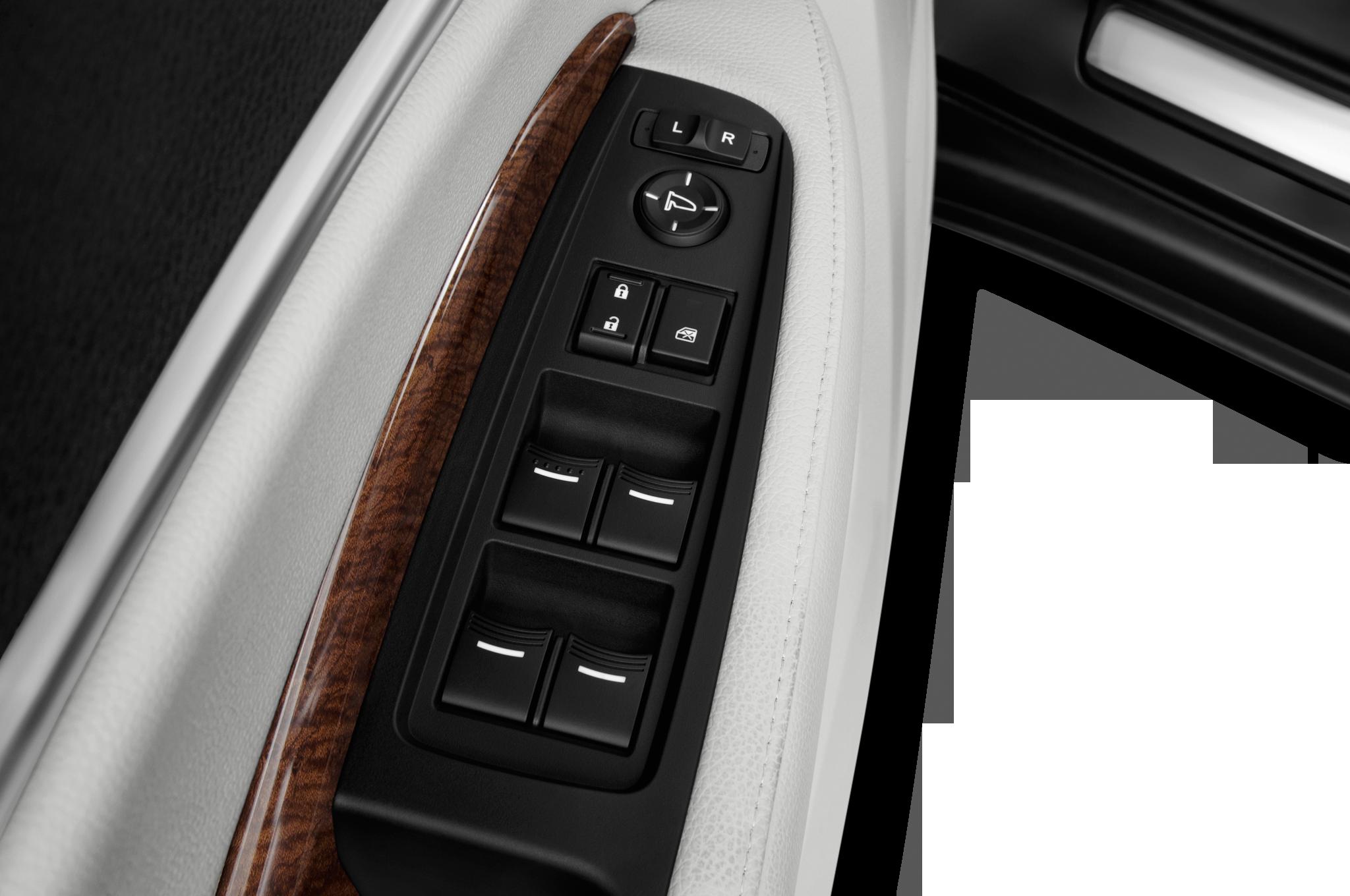 2017 Acura MDX Debuts New Nose, Sport Hybrid Model for New York ...