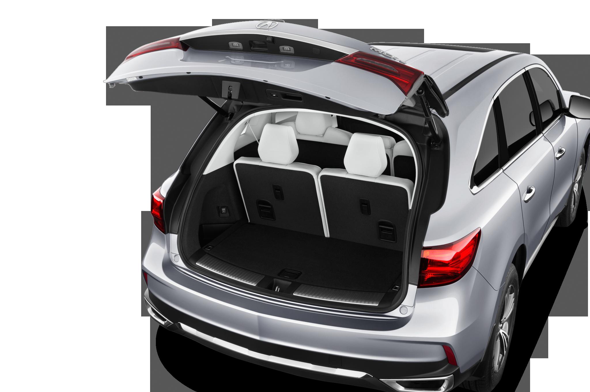 2017 acura mdx debuts new nose sport hybrid model for new york automobile magazine. Black Bedroom Furniture Sets. Home Design Ideas