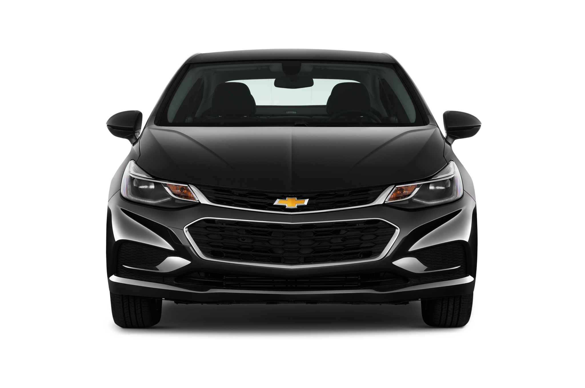 2017 Chevrolet Cruze Hatch Unveiled Ahead of Detroit Debut