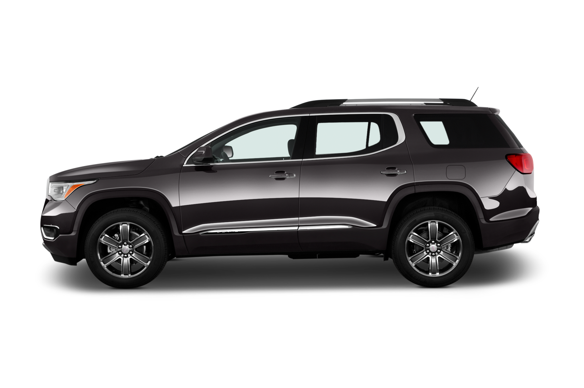 2017 gmc acadia priced from 29 995 to 47 845 automobile magazine. Black Bedroom Furniture Sets. Home Design Ideas