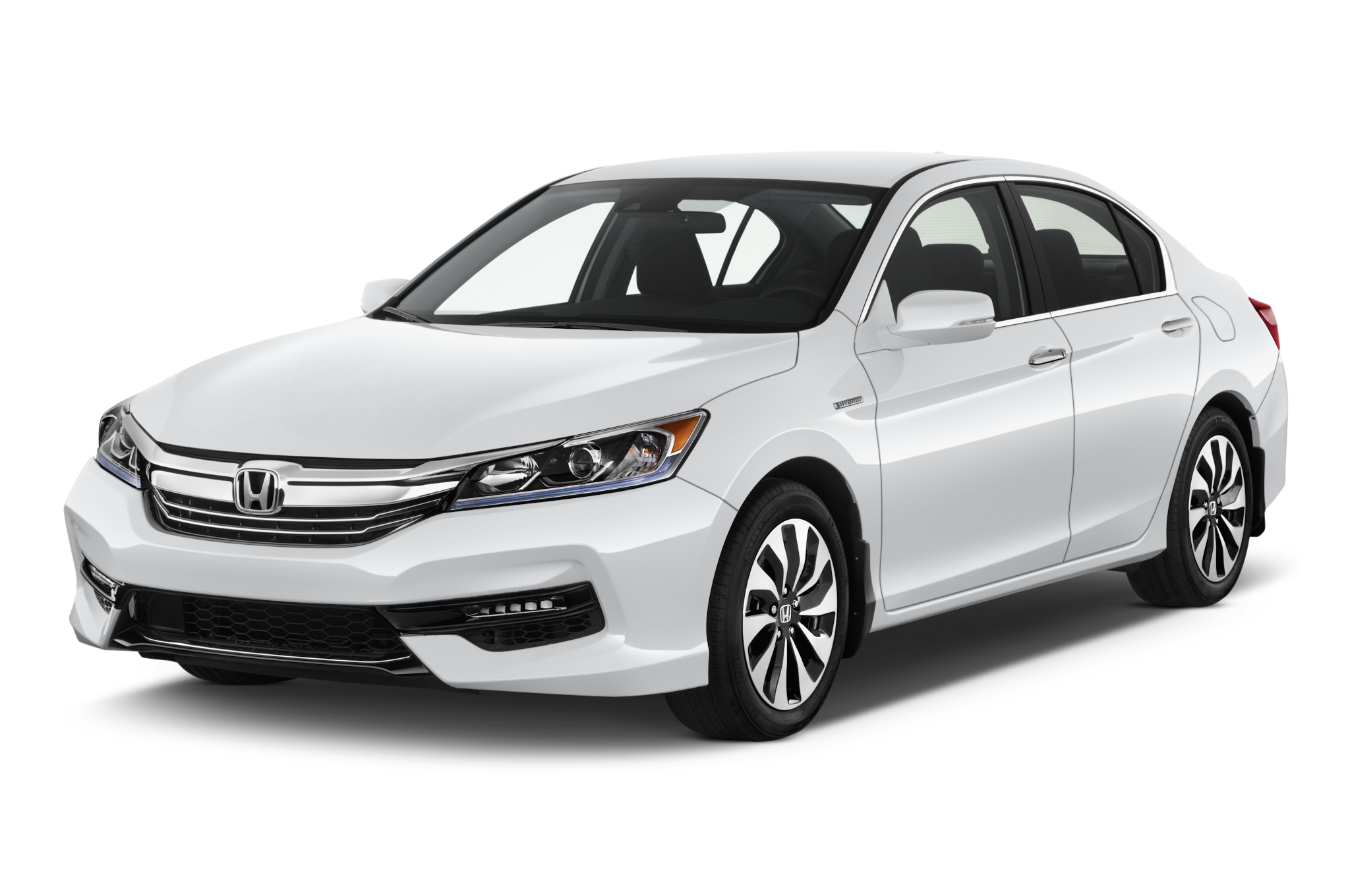 2017 honda accord hybrid gets more power improved efficiency automobile magazine. Black Bedroom Furniture Sets. Home Design Ideas