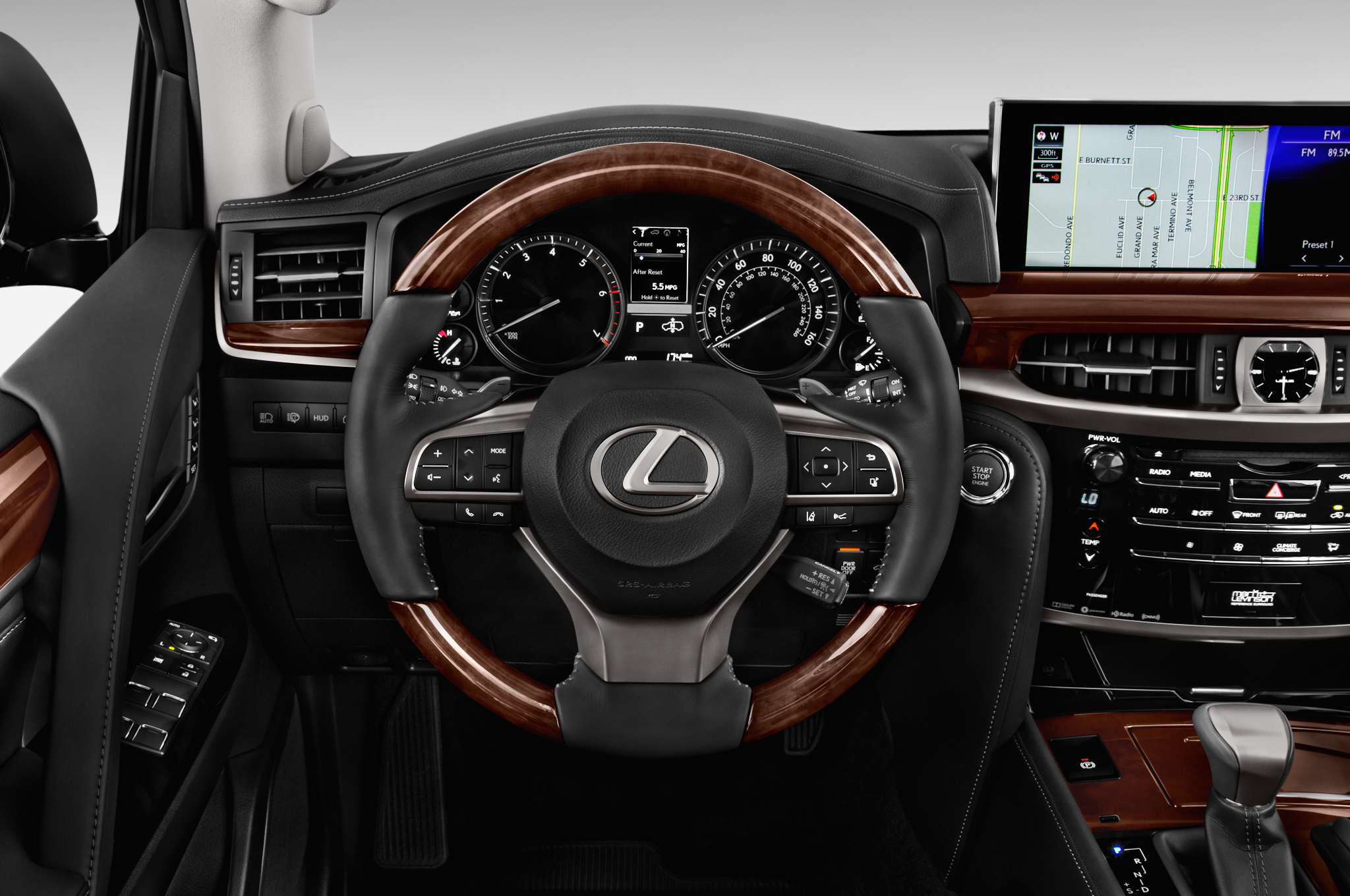 Lexus 570 2019 2008 Lx570 Latest News Features And Reviews