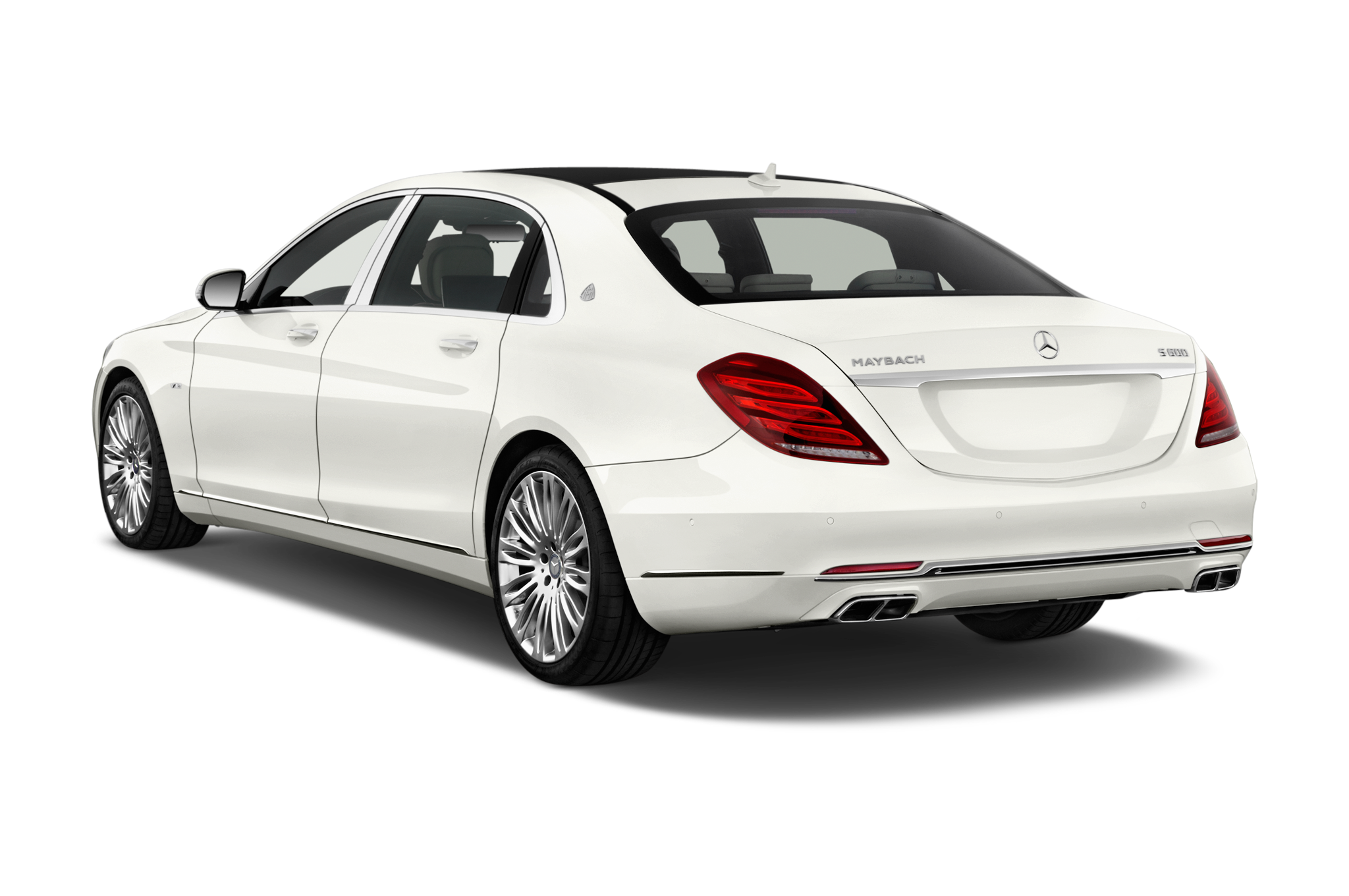 100 Maybach Mercedes Coupe Mercedes Unveils Maybach
