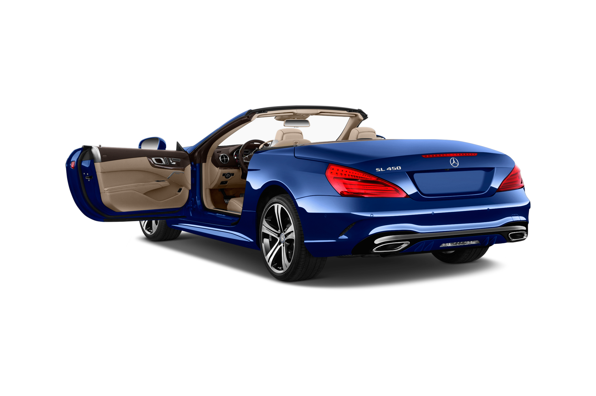 2017 mercedes benz sl review automobile magazine. Black Bedroom Furniture Sets. Home Design Ideas