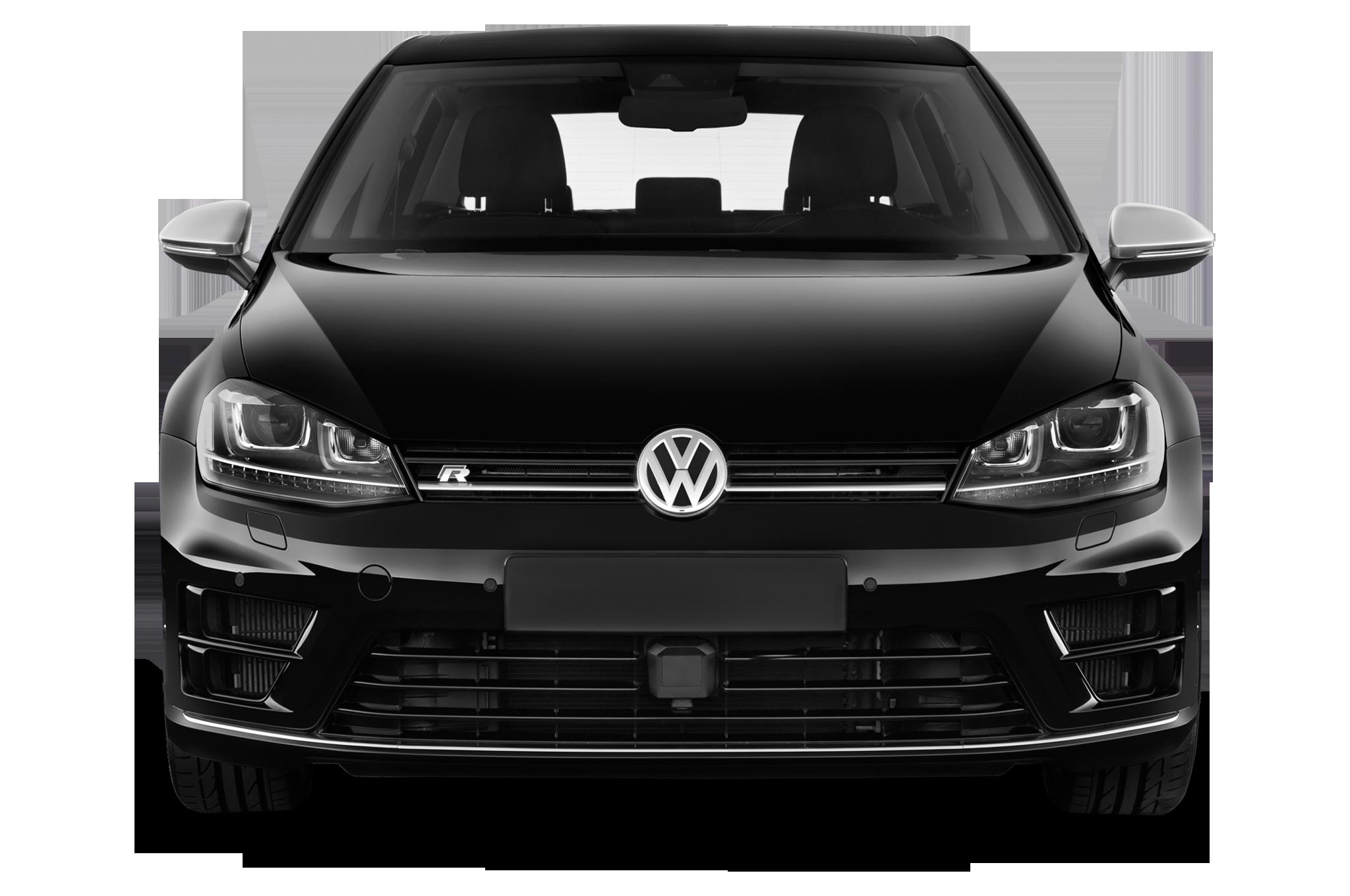 2018 Volkswagen Golf Euro Spec