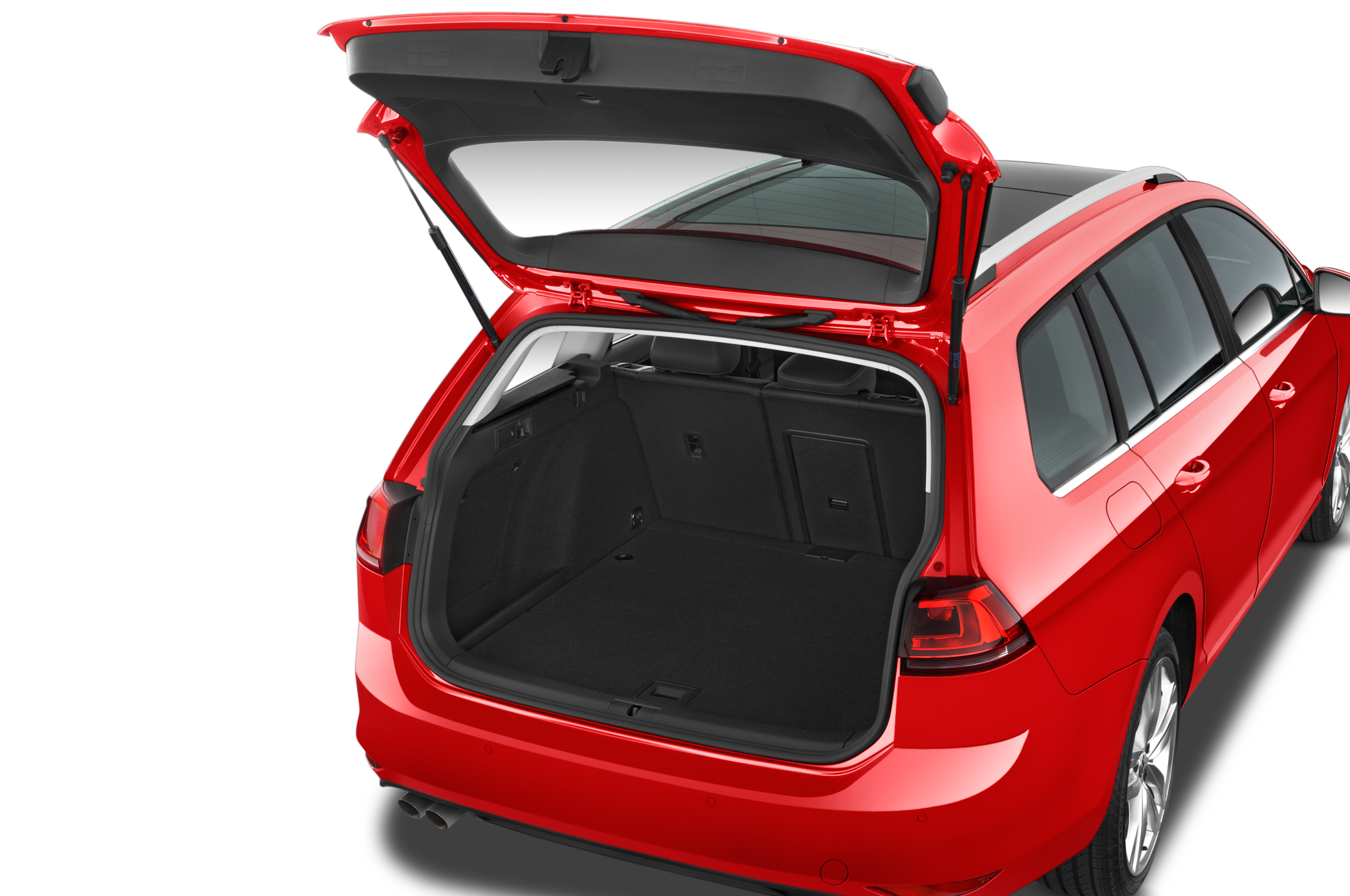 2017 Volkswagen Golf Alltrack Tsi Sel >> Oettinger Spices Up Volkswagen GTD, GTI, and Golf R | Automobile Magazine