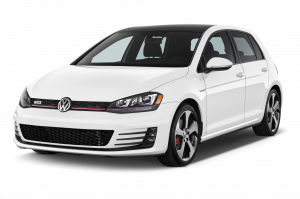 2017 Volkswagen GTI