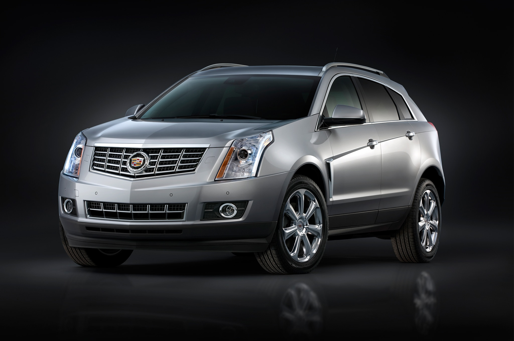 cadillac xt5 crossover spied testing. Black Bedroom Furniture Sets. Home Design Ideas