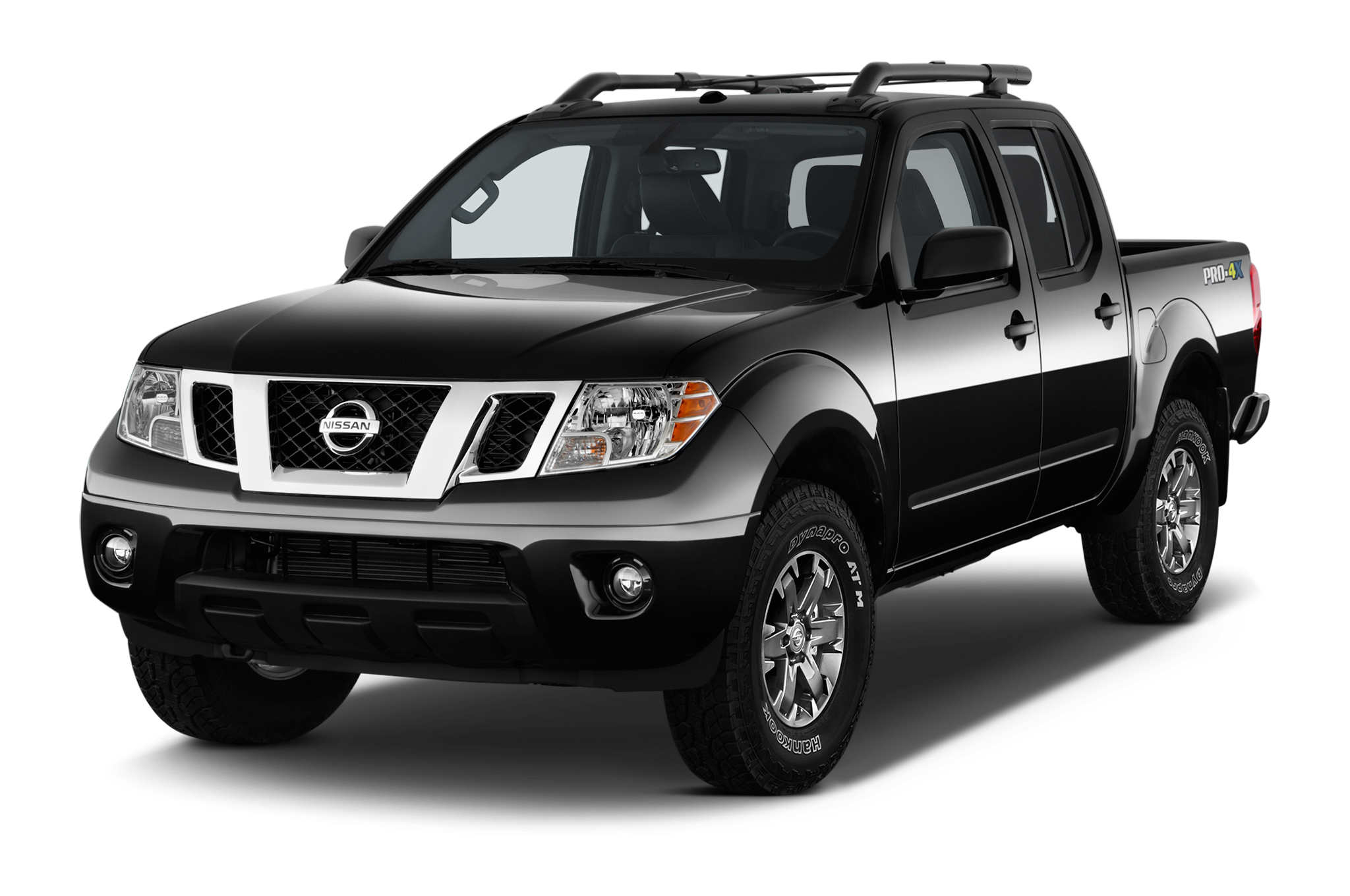 nissan frontier review automobile magazine. Black Bedroom Furniture Sets. Home Design Ideas