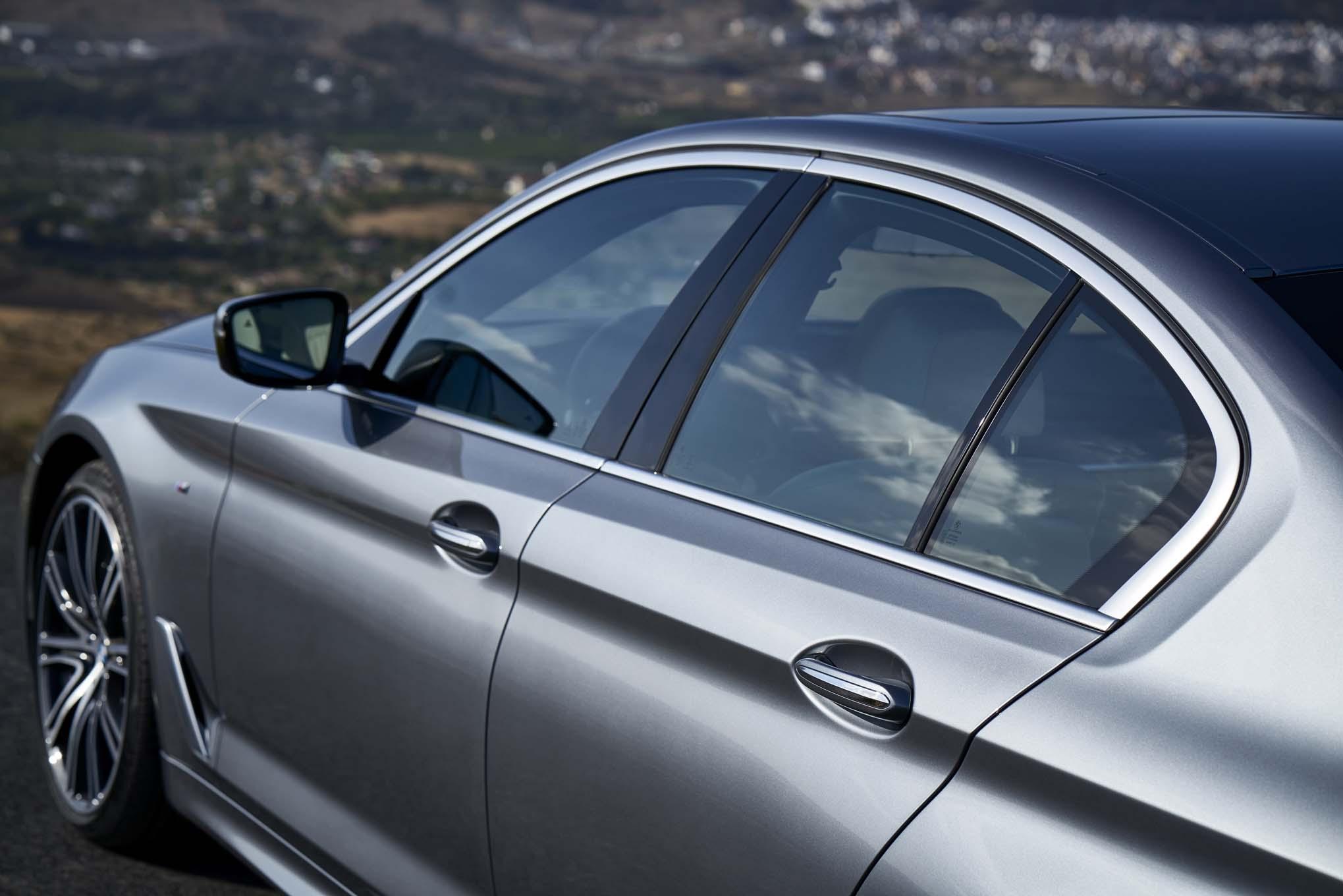 BMW Series Pricing Announced Automobile Magazine - Bmw 525 series