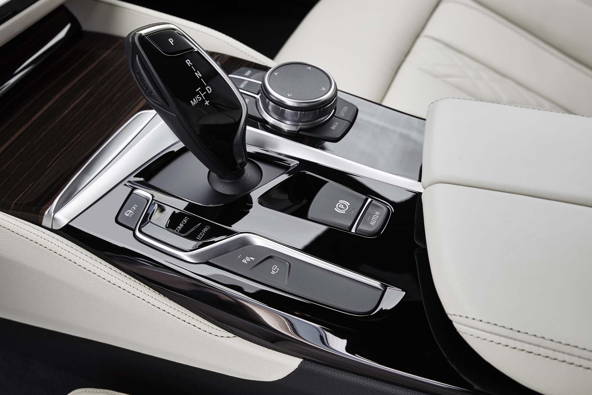 BMW Series Pricing Announced Automobile Magazine - Bmw 5 series new price