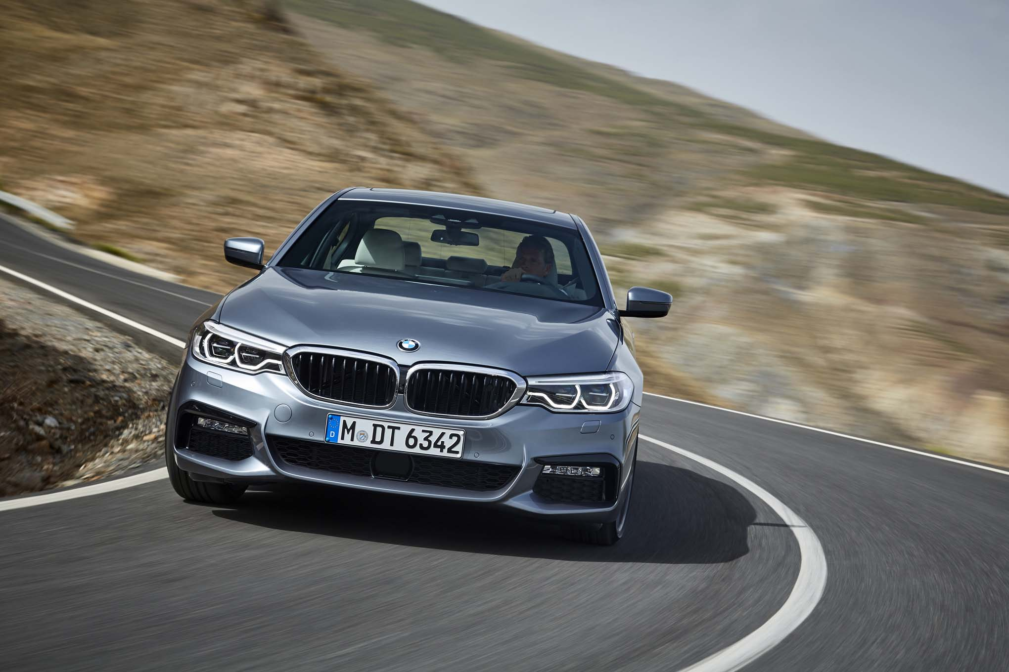 BMW Series Pricing Announced Automobile Magazine - Bmw 3 series starting price