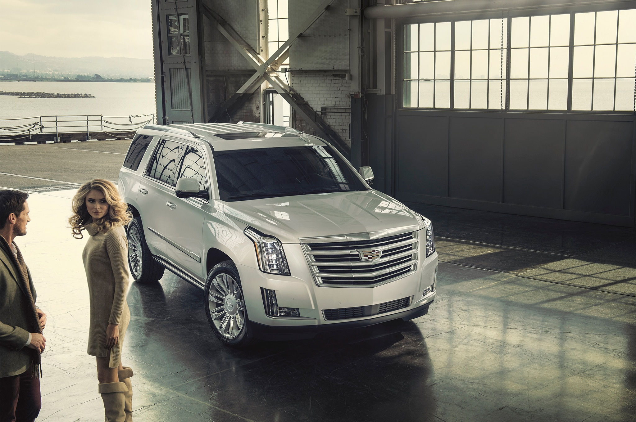 2020 Cadillac Escalade and Escalade ESV: What to Expect ...