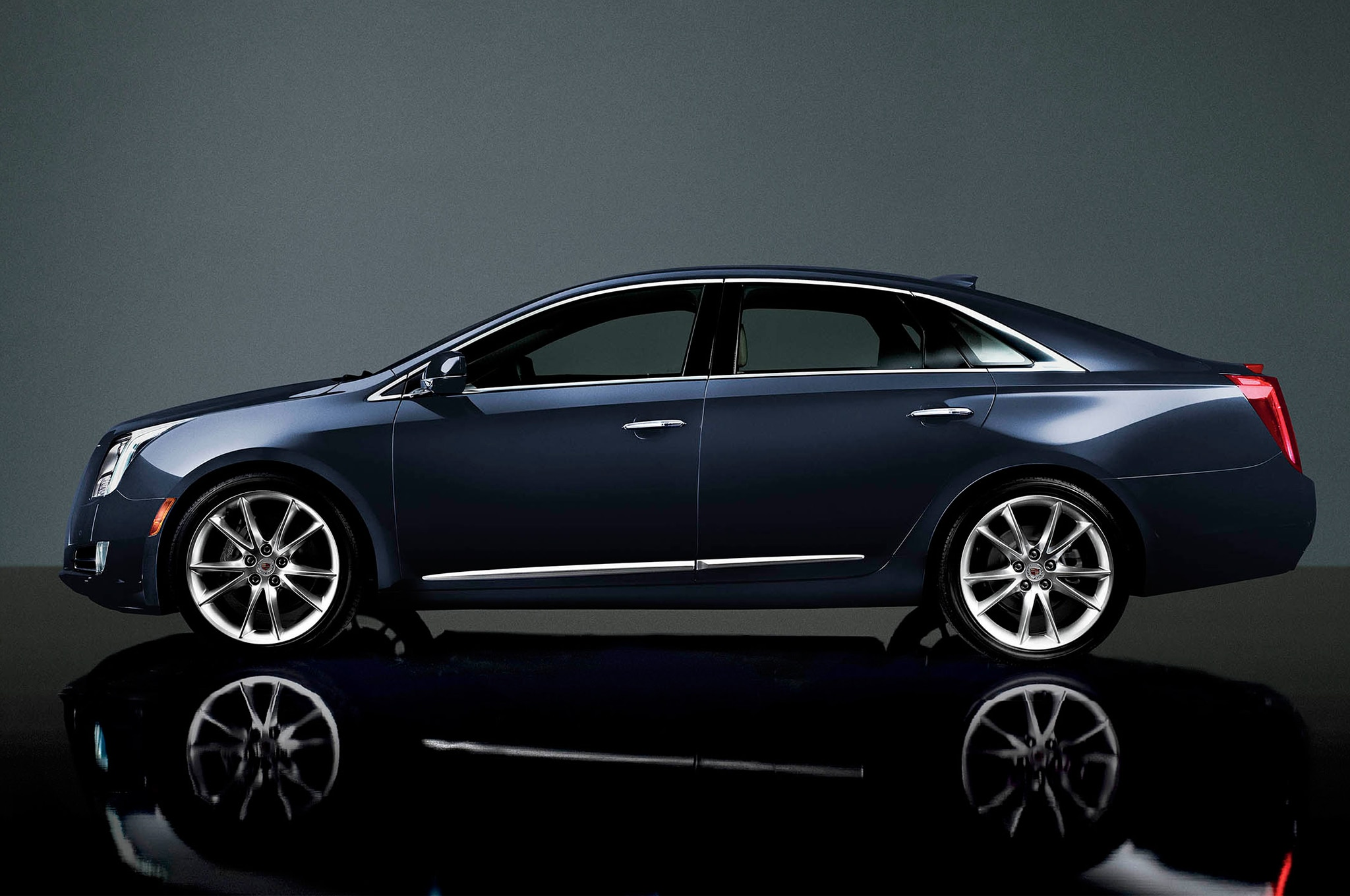 cadillac escala debuts at pebble beach automobile magazine. Black Bedroom Furniture Sets. Home Design Ideas
