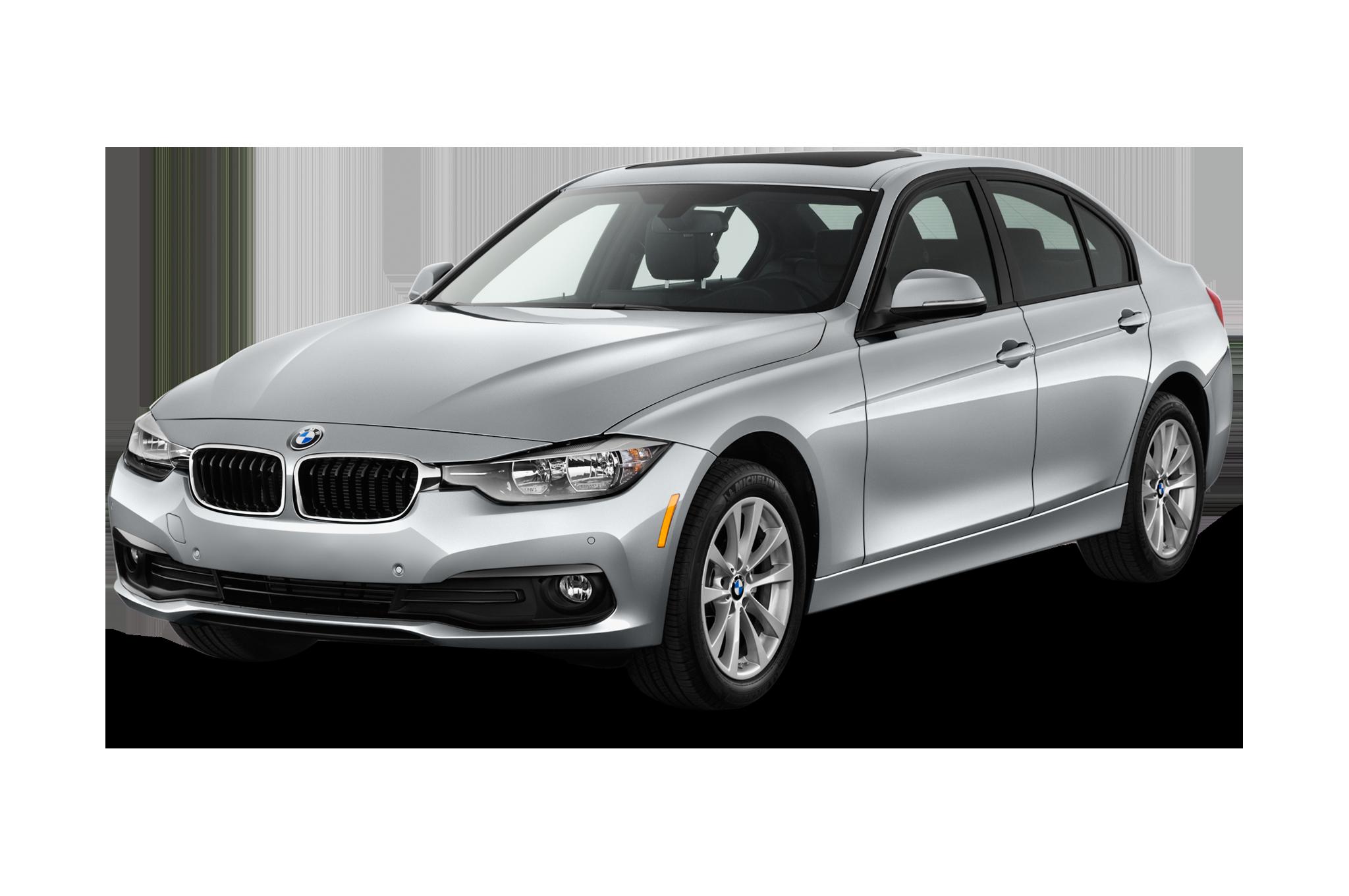 2017 BMW 3-Series